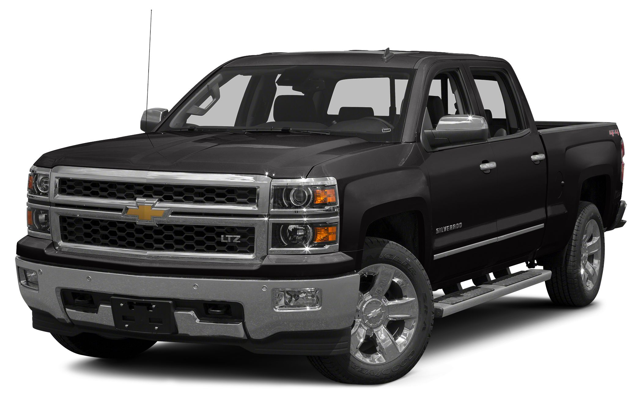 2014 Chevrolet Silverado 1500 LT Great truck to check out here Low miles great condition 53 v8