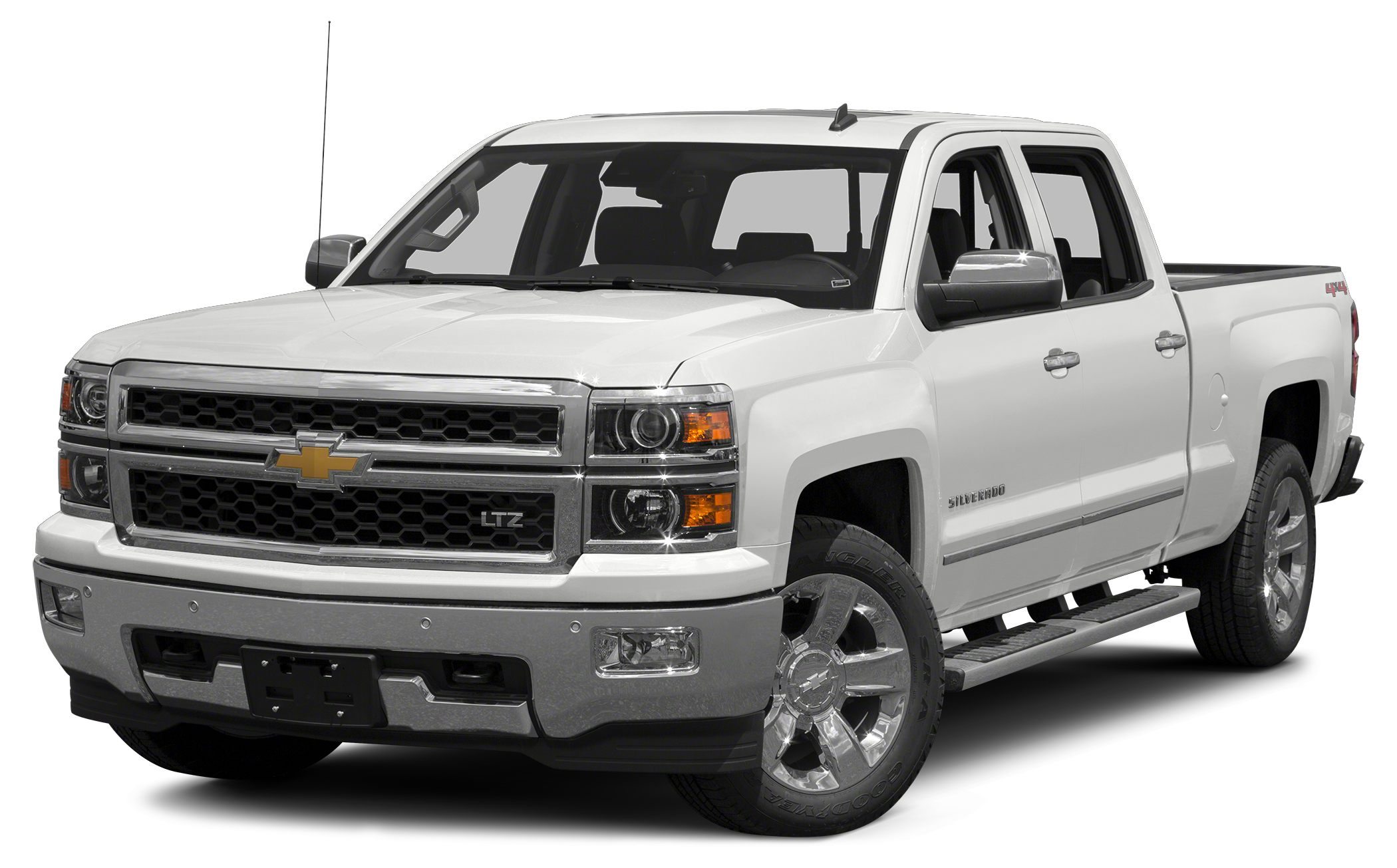 2014 Chevrolet Silverado 1500 LT Youll love the look and feel of this 2014 Chevrolet Silverado 15