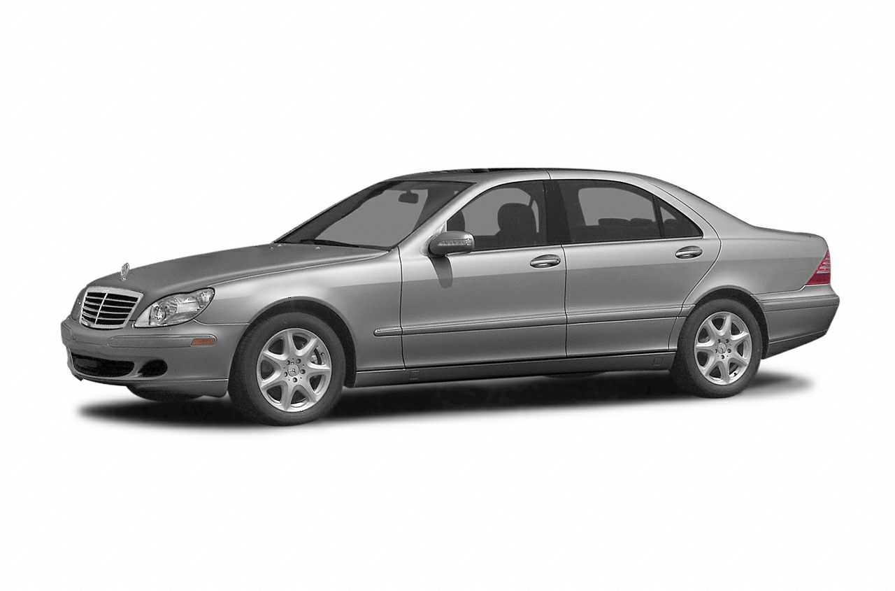 2006 MERCEDES S-Class S430 4MATIC  COME SEE THE DIFFERENCE AT TAJ AUTO MALL WE SELL OUR V