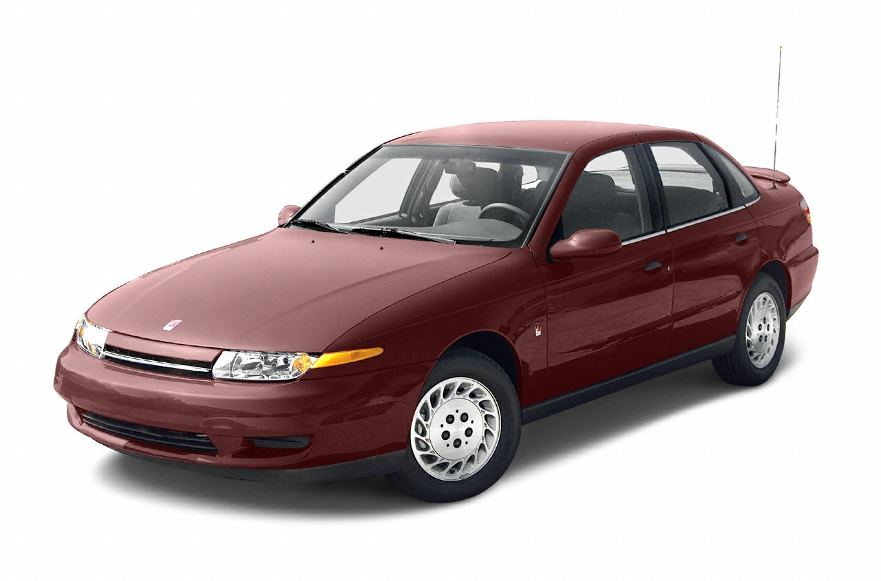 2002 Saturn L300  -Price excludes government fees and taxes  tag any finance charges and dealer