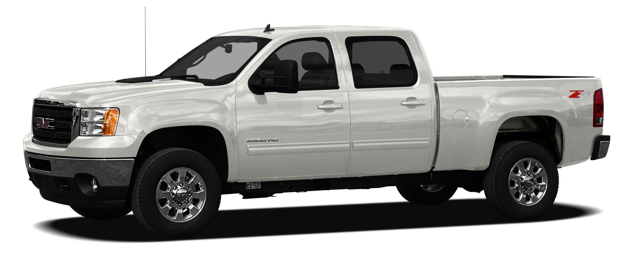 2012 GMC Sierra 2500HD WT Miles 101106Color Summit White Stock 2178 VIN 1GT12ZC85CF137053