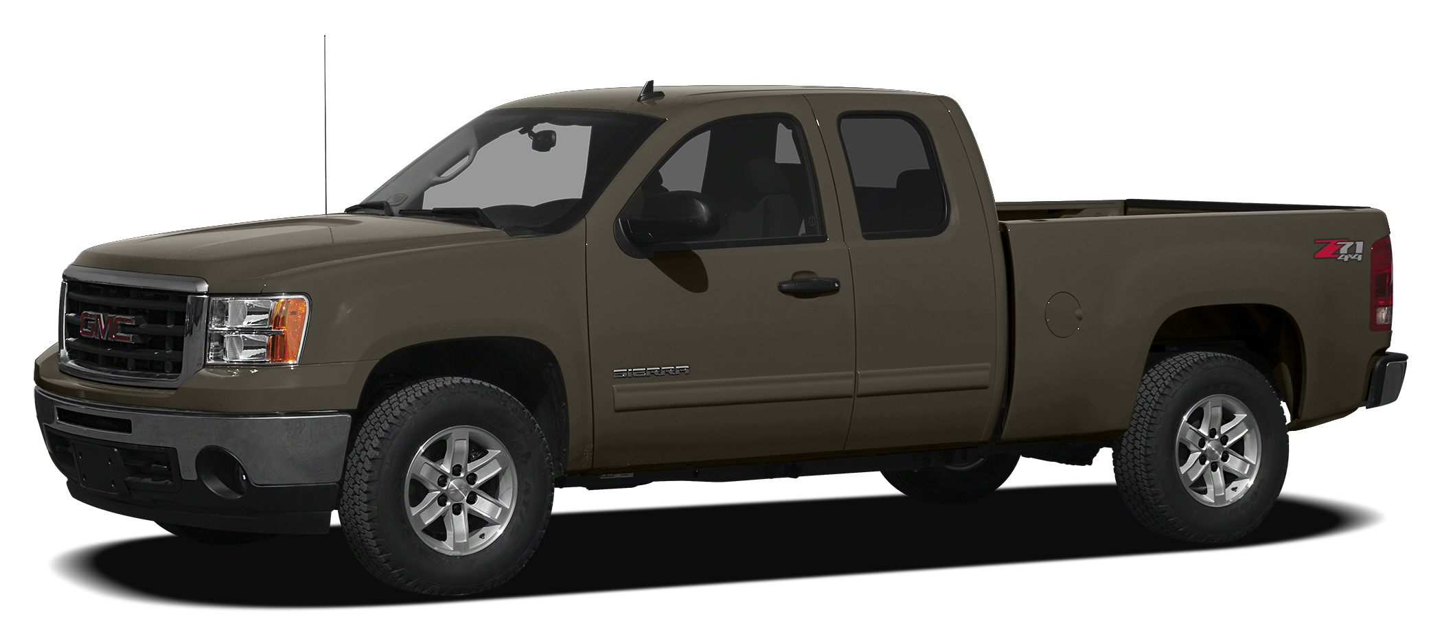 2012 GMC Sierra 1500 SLE Excellent Condition GREAT MILES 29910 200 below NADA Retail BLUETOOT