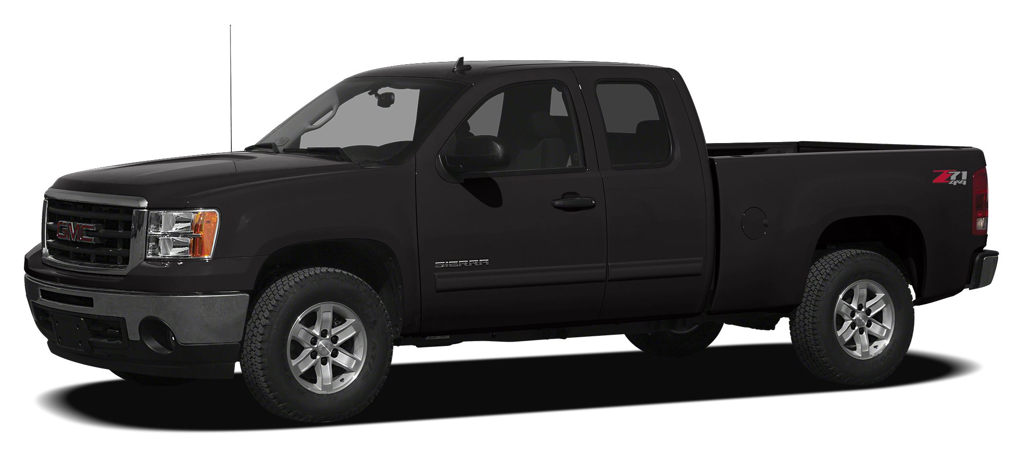 2012 GMC Sierra 1500 SLE Excellent Condition ONLY 50540 Miles LPO POLISHED EXHAUST TIP LPO A