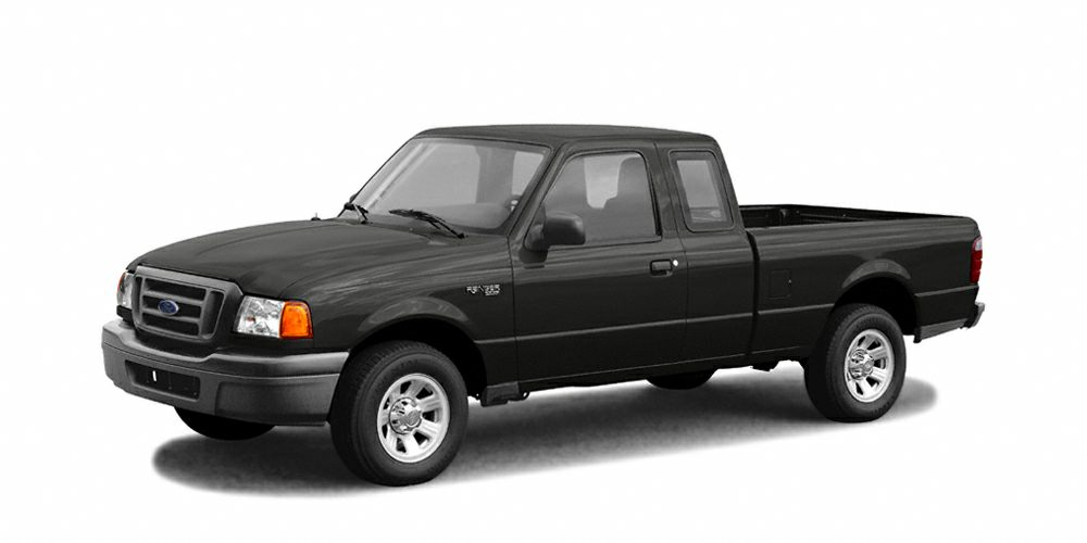 2005 Ford Ranger  Ranger Edge New Tires Recent Oil Change Vehicle Detailed NO ACCIDENTS REP