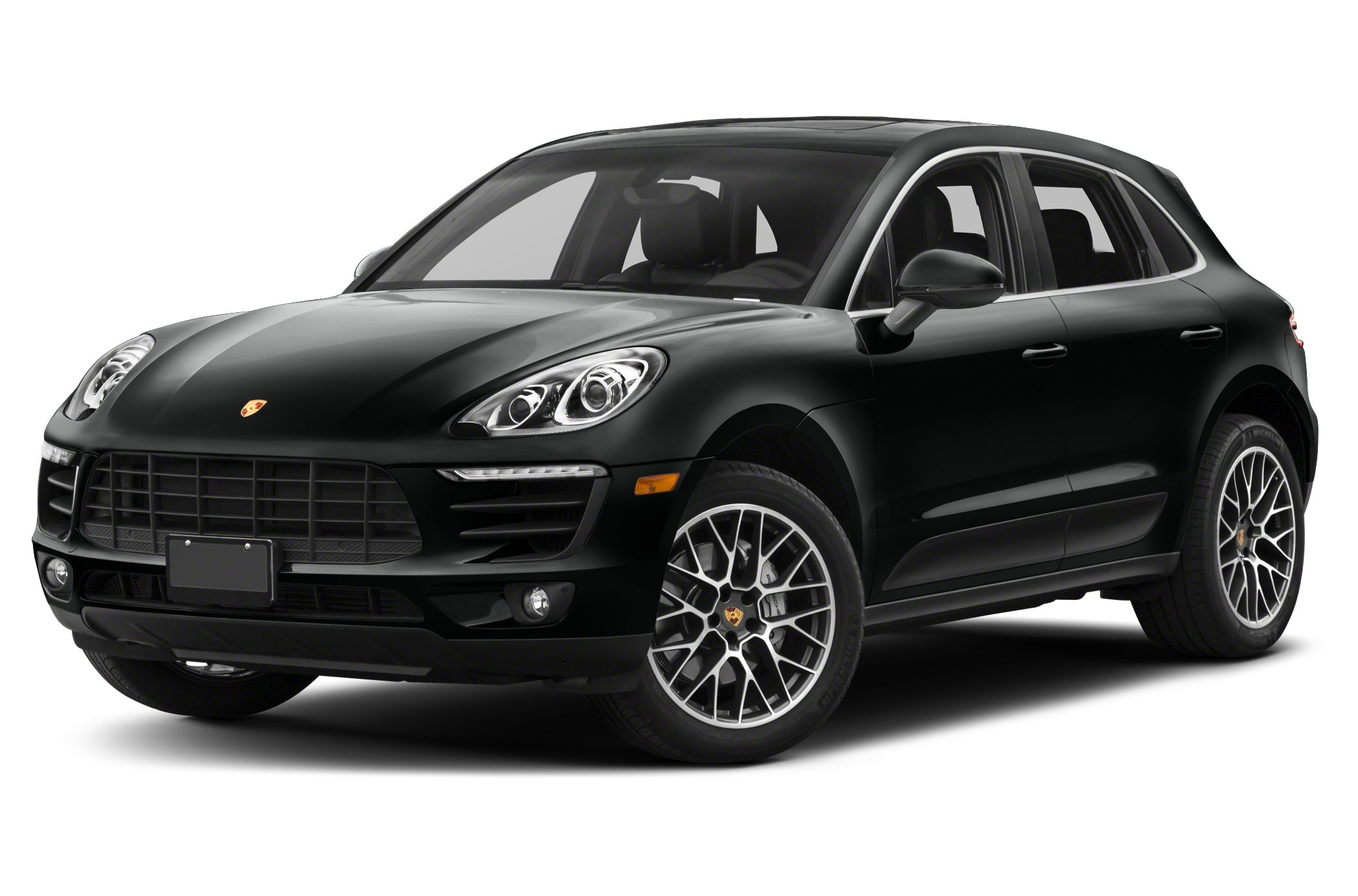 2015 Porsche Macan S Talk about a deal Your satisfaction is our business CLEAN CARFAX ONE OW