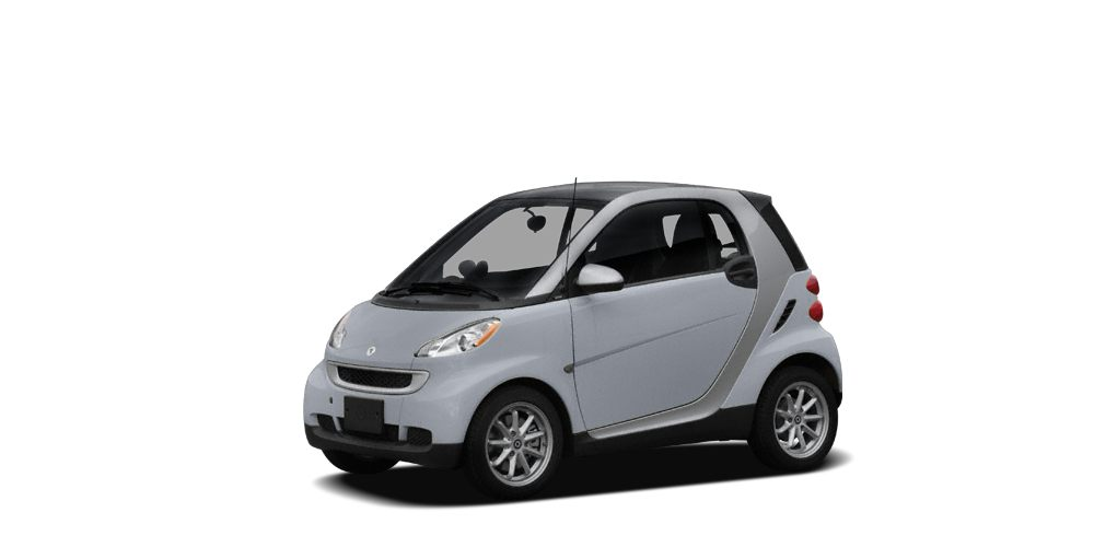 2009 smart fortwo  Land a deal on this 2009 Smart fortwo before someone else snatches it Comforta