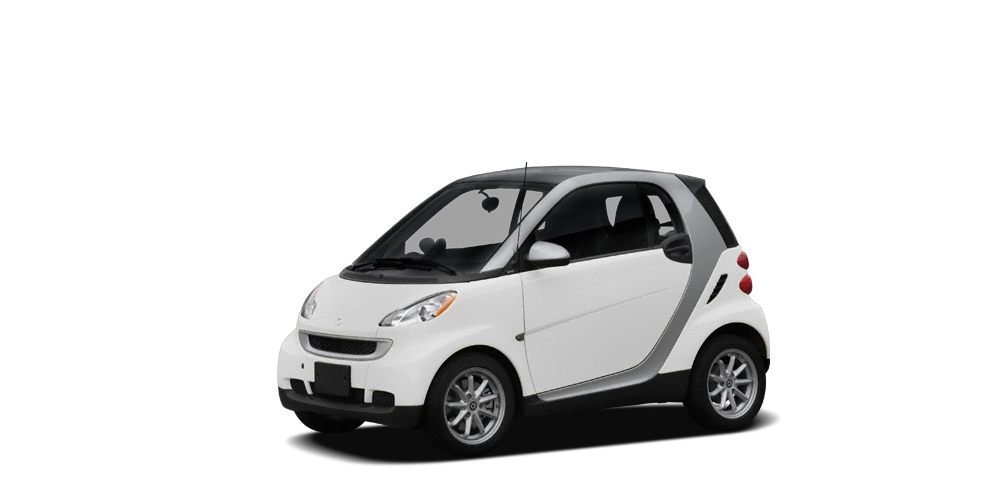 2009 smart fortwo passion Miles 32463Color Crystal White Stock 150692A VIN WMEEJ31X69K228443