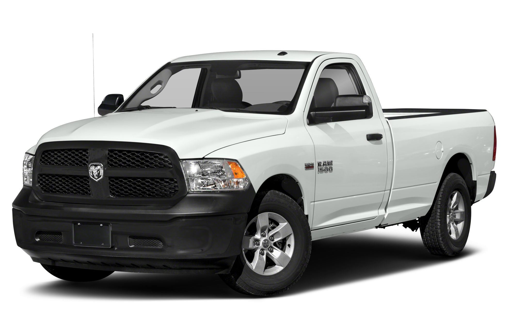 2014 RAM 1500 TradesmanExpress This outstanding example of a 2014 Ram 1500 2WD Reg Cab 1205 Expr