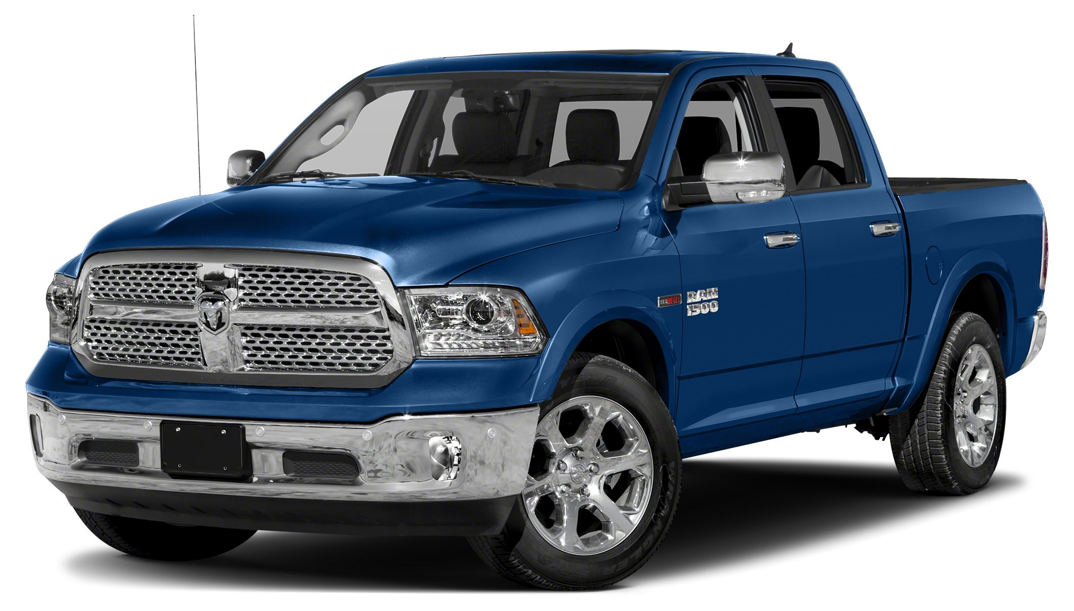 2016 RAM 1500 Laramie Color Blue Streak Pearlcoat Stock 16T802 VIN 1C6RR7VT9GS254126
