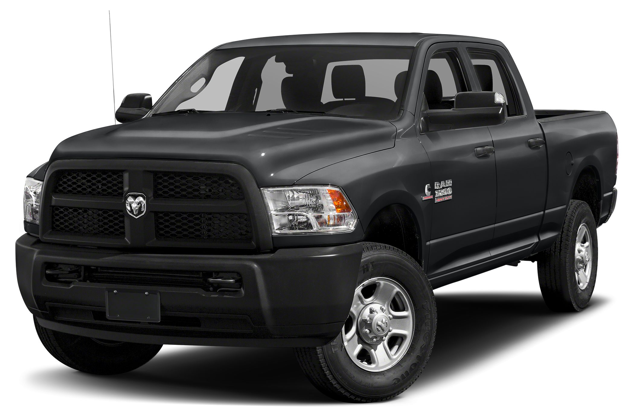 2018 RAM 3500 Tradesman Youve been longing for that one-time deal and I think Ive hit the nail