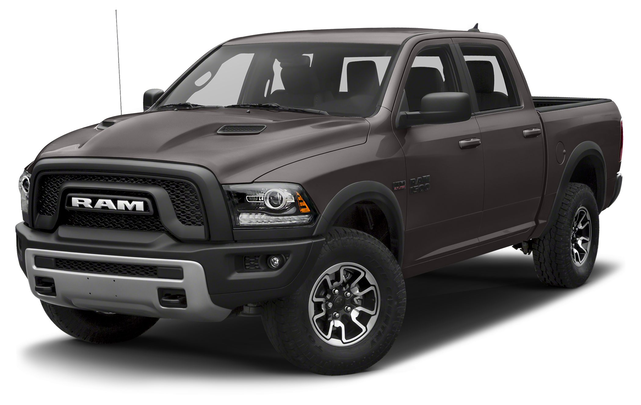 2016 RAM 1500 Rebel At Advantage Chrysler you know you are getting a safe and dependable vehicle