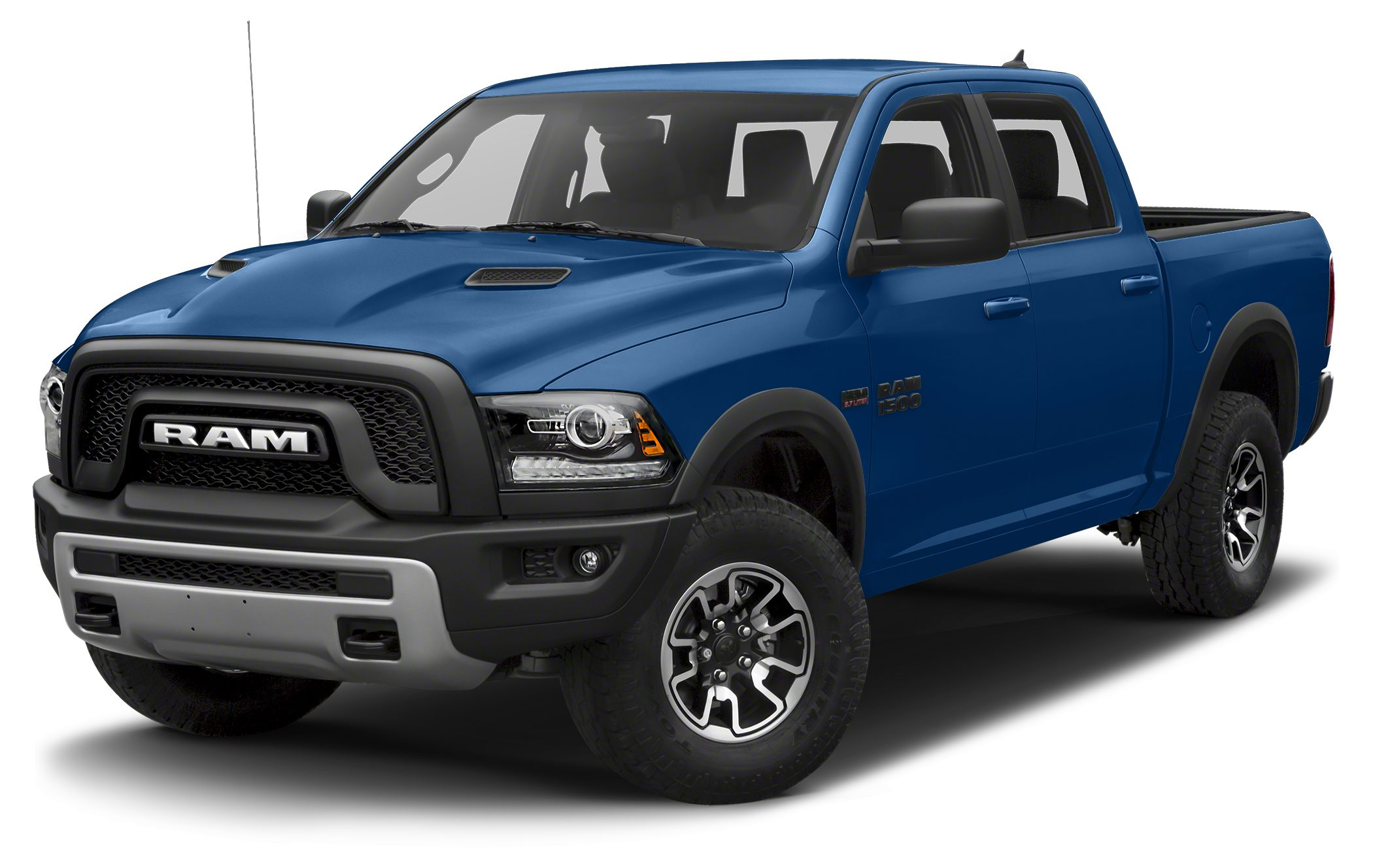 2017 RAM 1500 Rebel This wonderful Vehicle is just waiting to bring the right owner lots of joy an