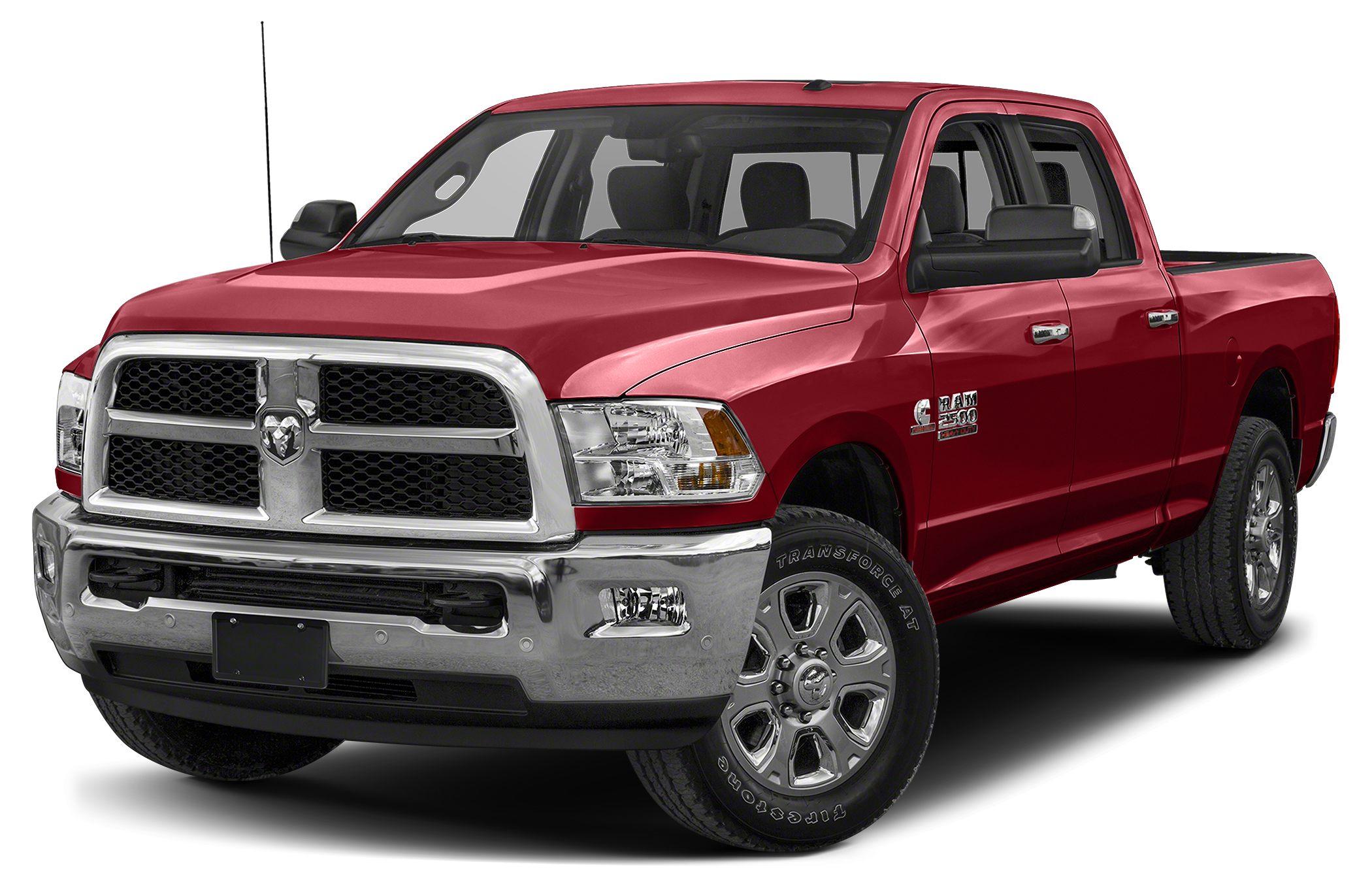 2018 RAM 2500 SLT Miles 2Color Flame Red Clearcoat Stock 18R158 VIN 3C6UR5DJ4JG169708