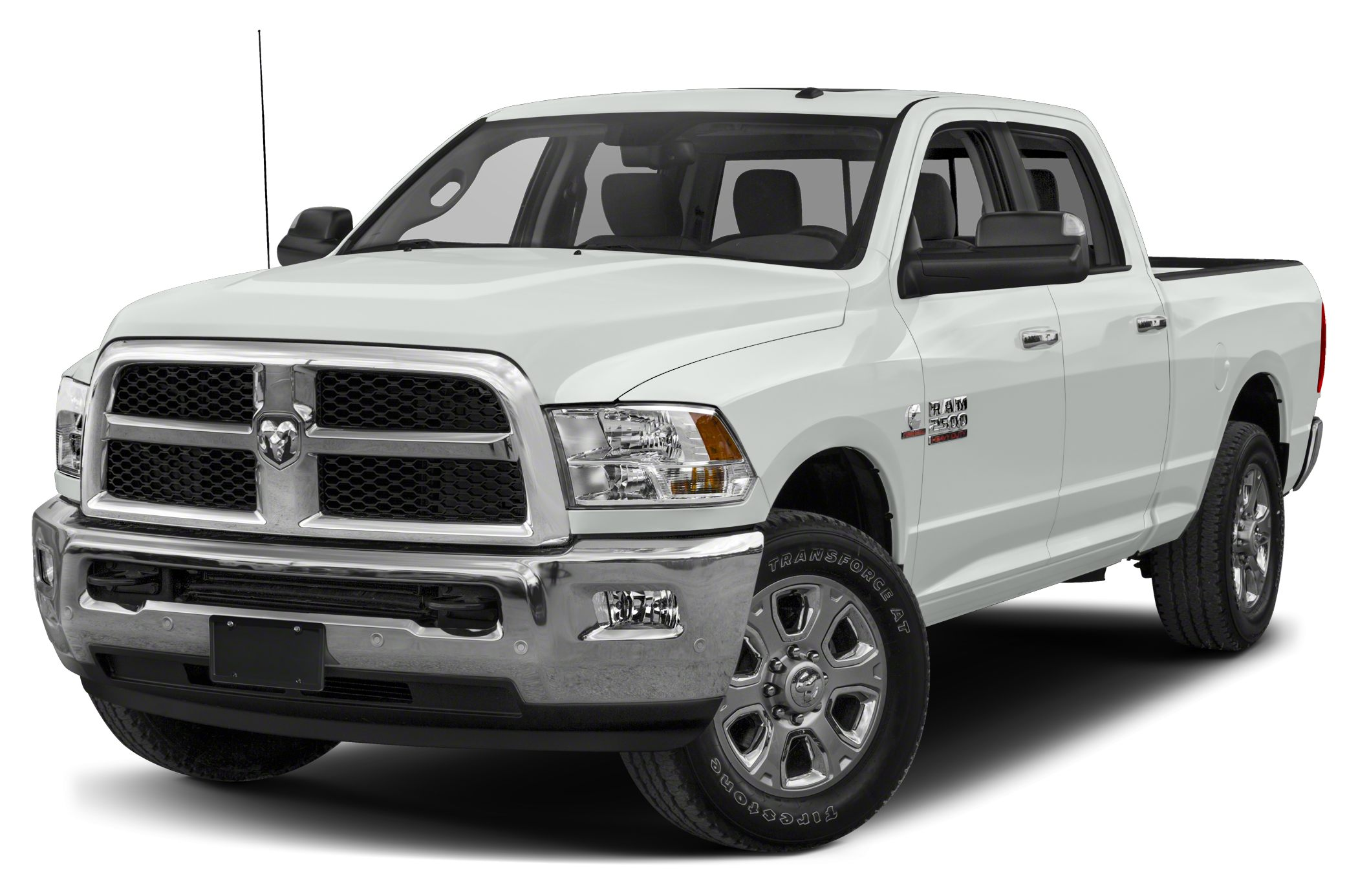 2017 RAM 2500 SLT Call us today This is the Best Deal on the Internet Miles 24034Color White