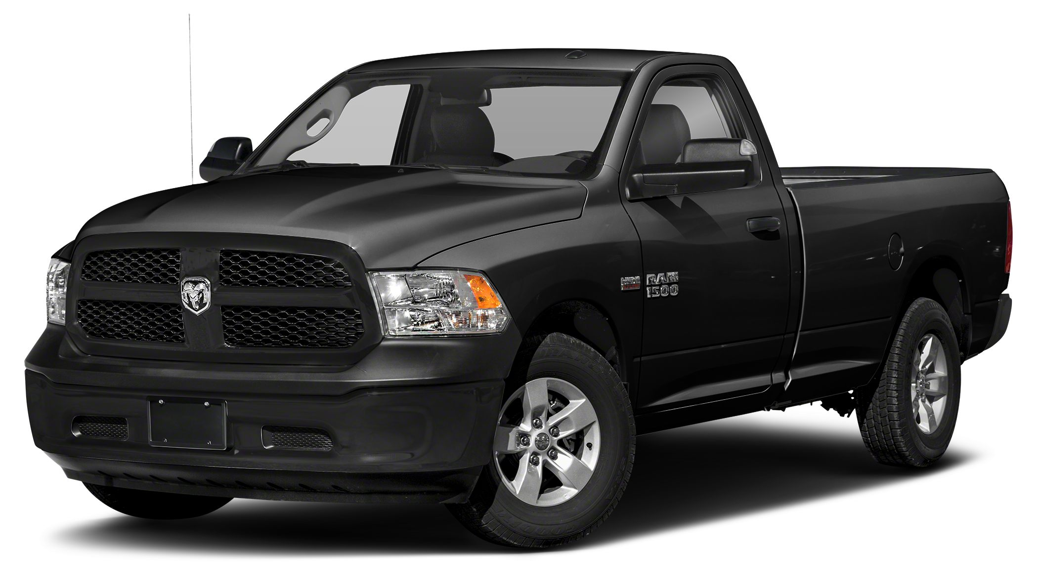 2016 RAM 1500 TradesmanExpress Just Arrived This 1500 is for RAM fans the world over seeking a