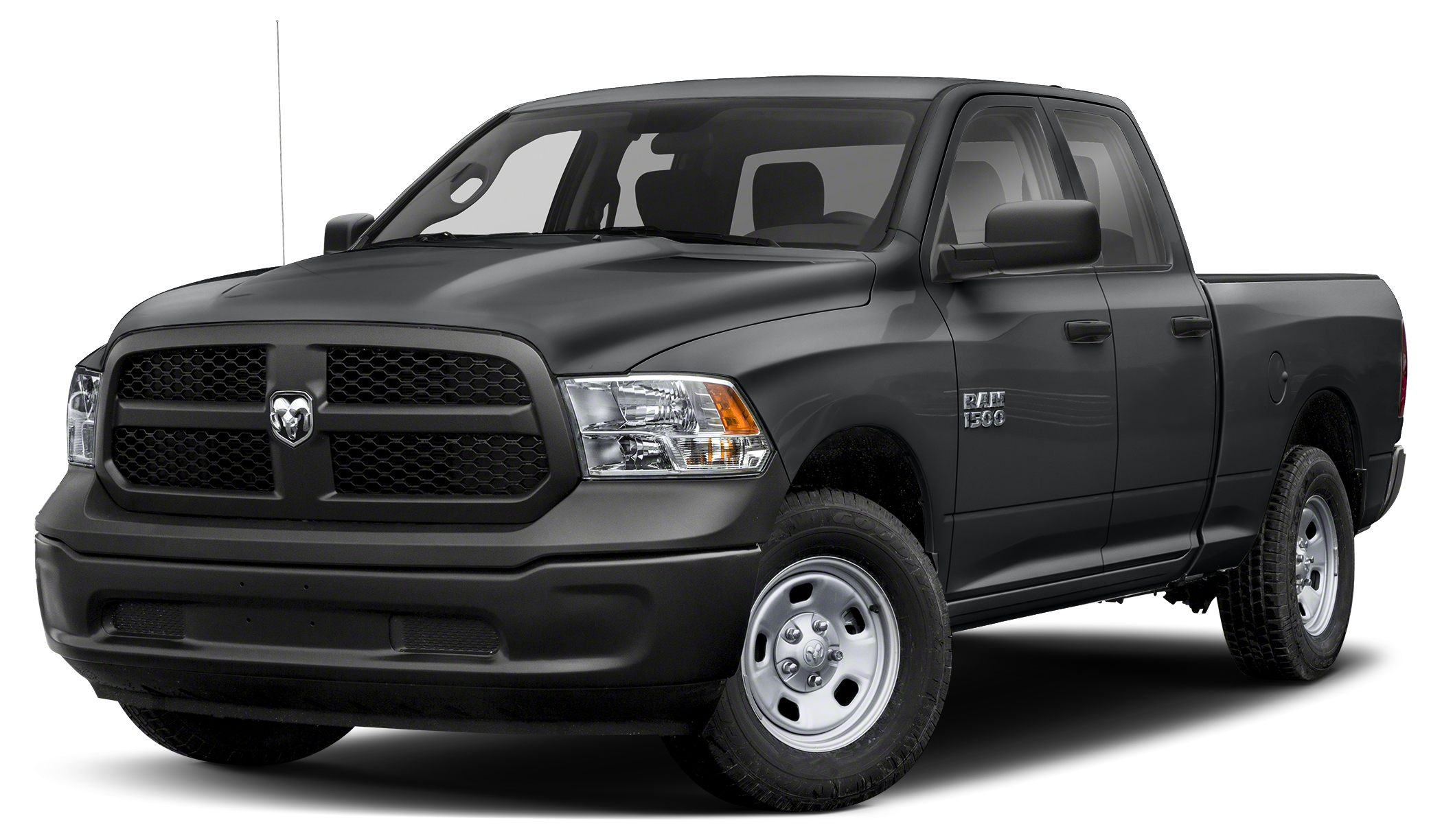 2018 RAM 1500 ST STOP Read this This awesome Truck is the big league Truck youve been longing