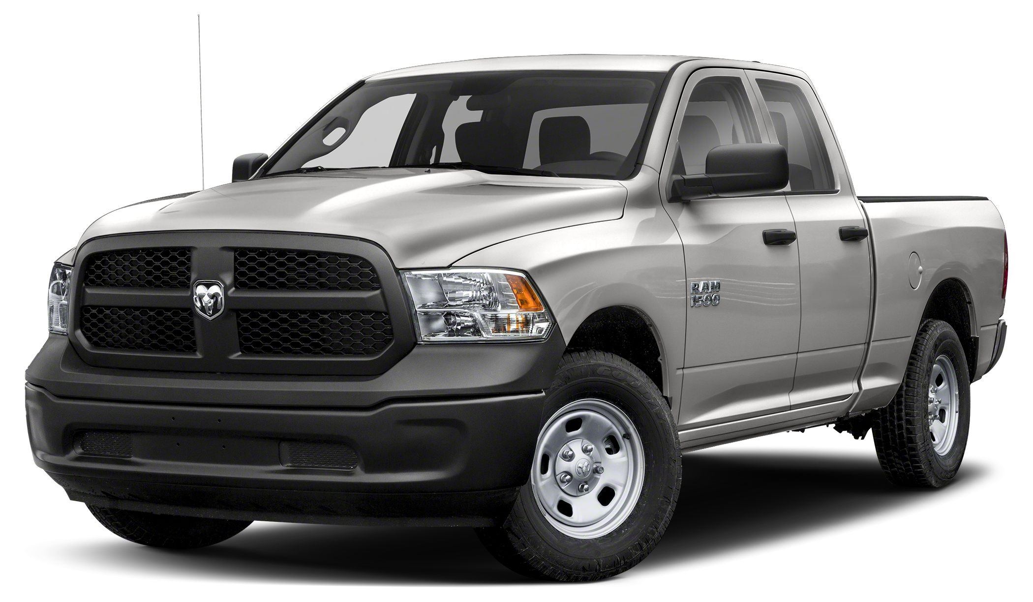 2015 RAM 1500 TradesmanExpress Miles 45162Color Bright Silver Clearcoat Metallic Stock TN6351