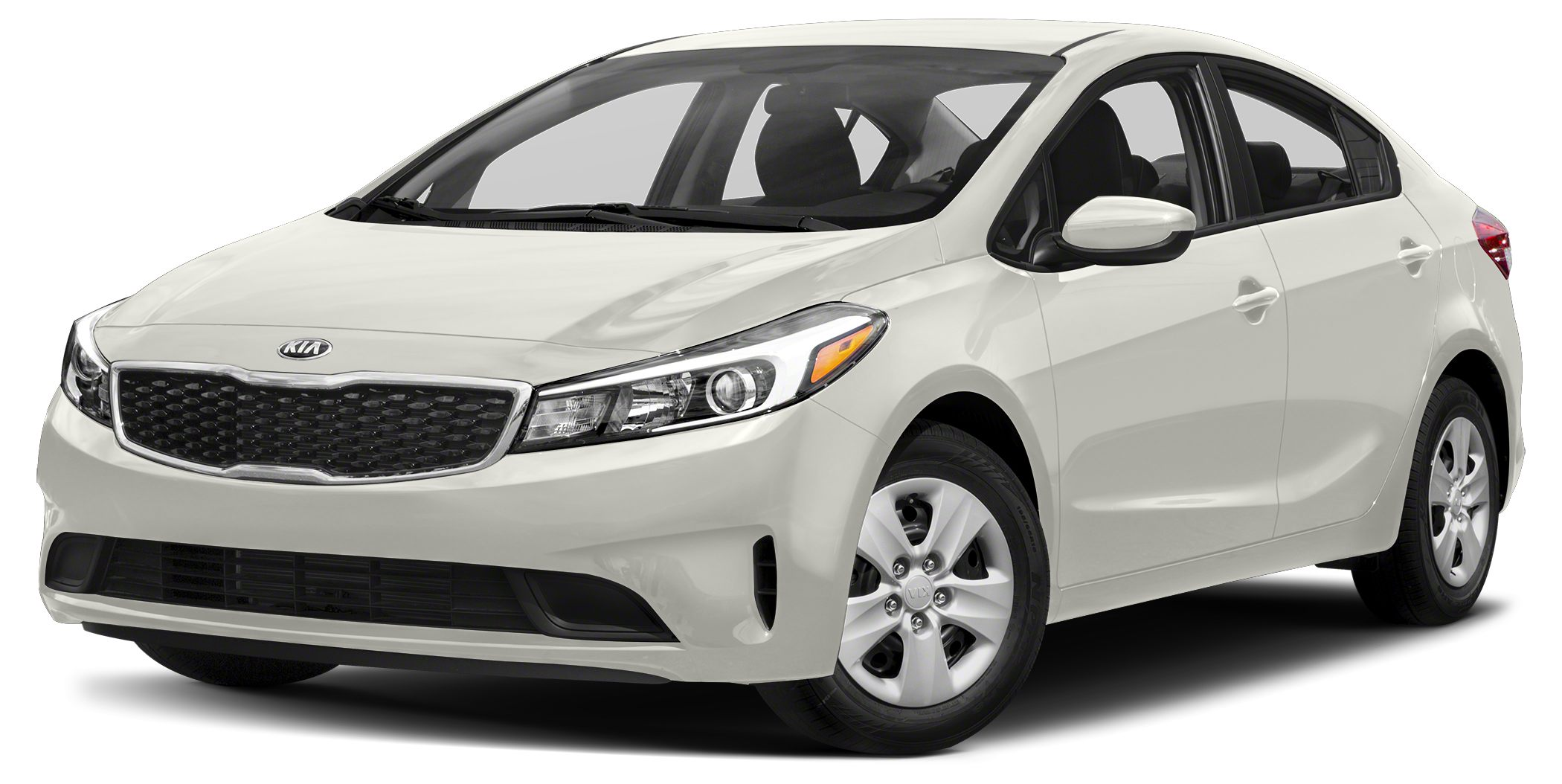 2017 Kia Forte EX The Kia Forte is peppy economical and surprisingly loaded with tech features