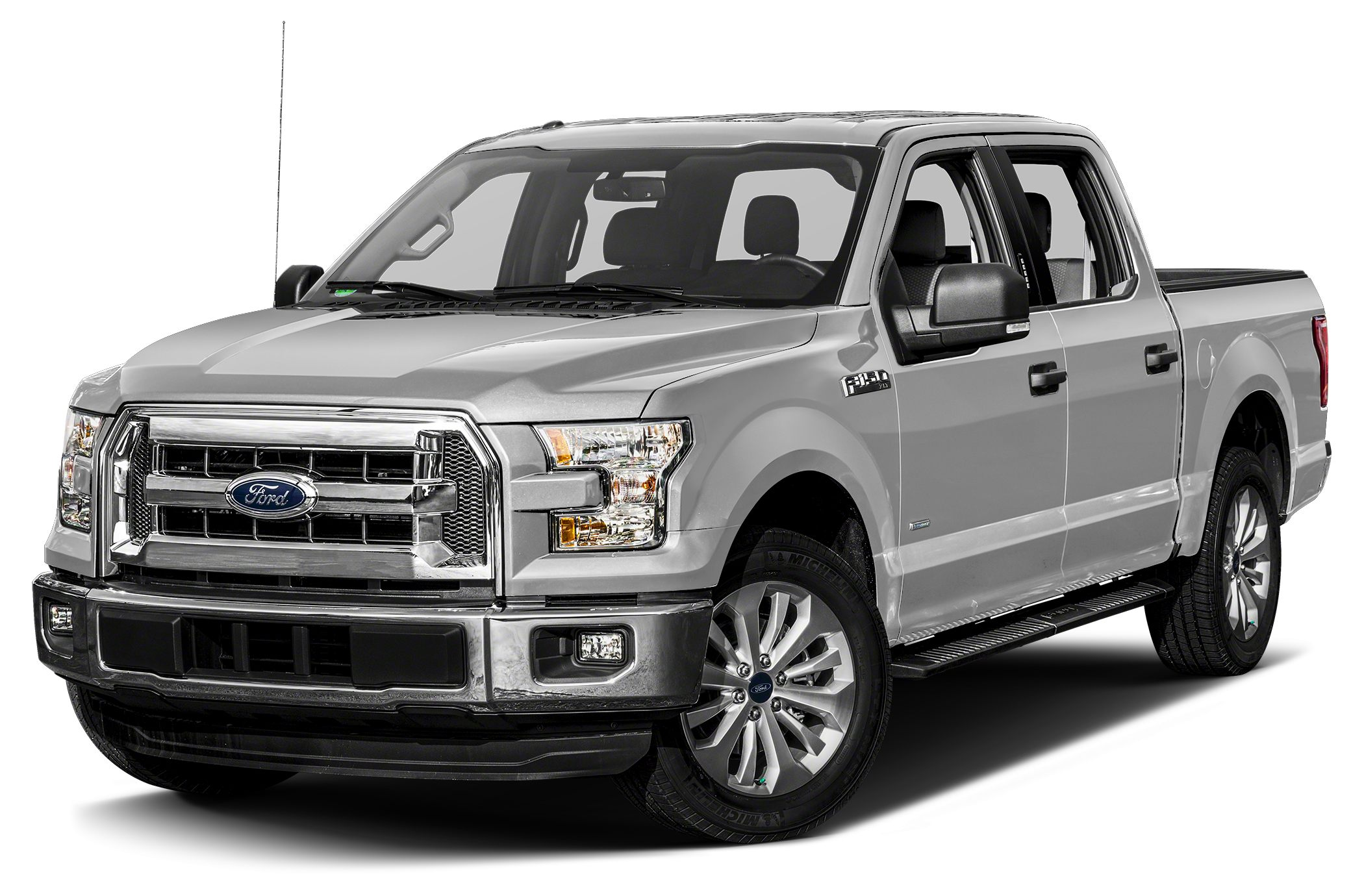 2016 Ford F-150 XLT HIGHLY EQUIPPED SPORT 4X4 50L V8 FX4 OFF ROAD CREW CAB TRAILER TOW PACK
