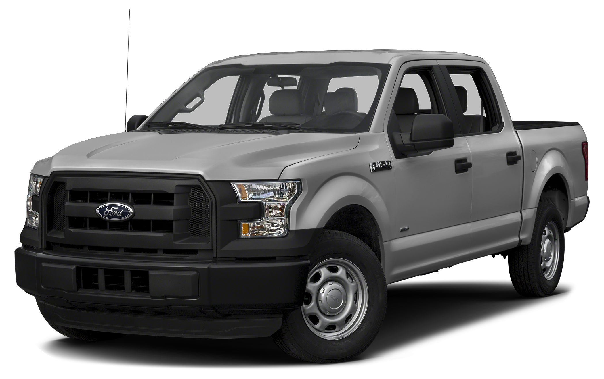 2017 Ford F-150  Call us today This is the Best Deal on the Internet Miles 16313Color Silver