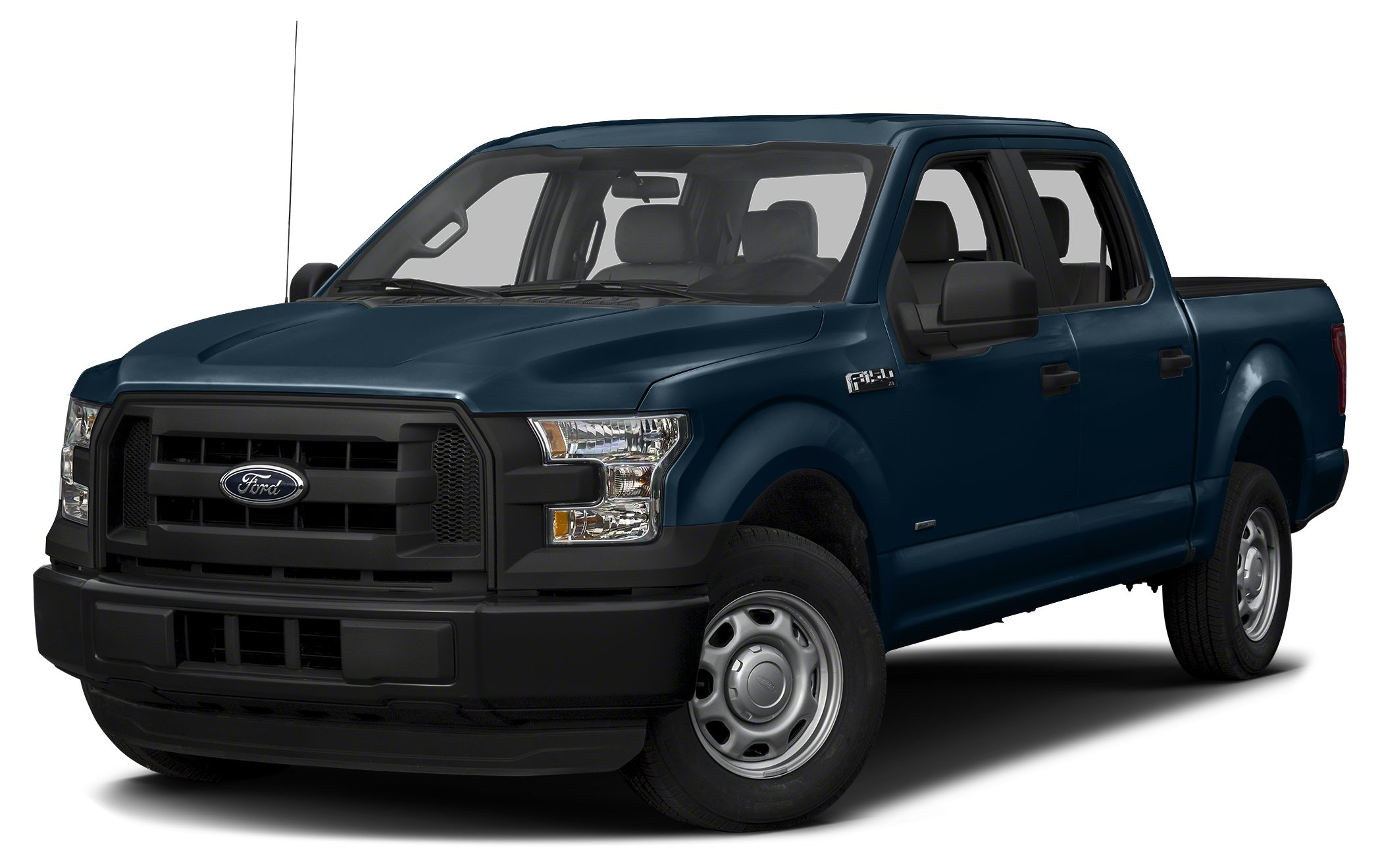 2016 Ford F-150  FX4 Off-Road Package EcoBoost 35L V6 GTDi DOHC 24V Twin Turbocharged 4WD 20 P