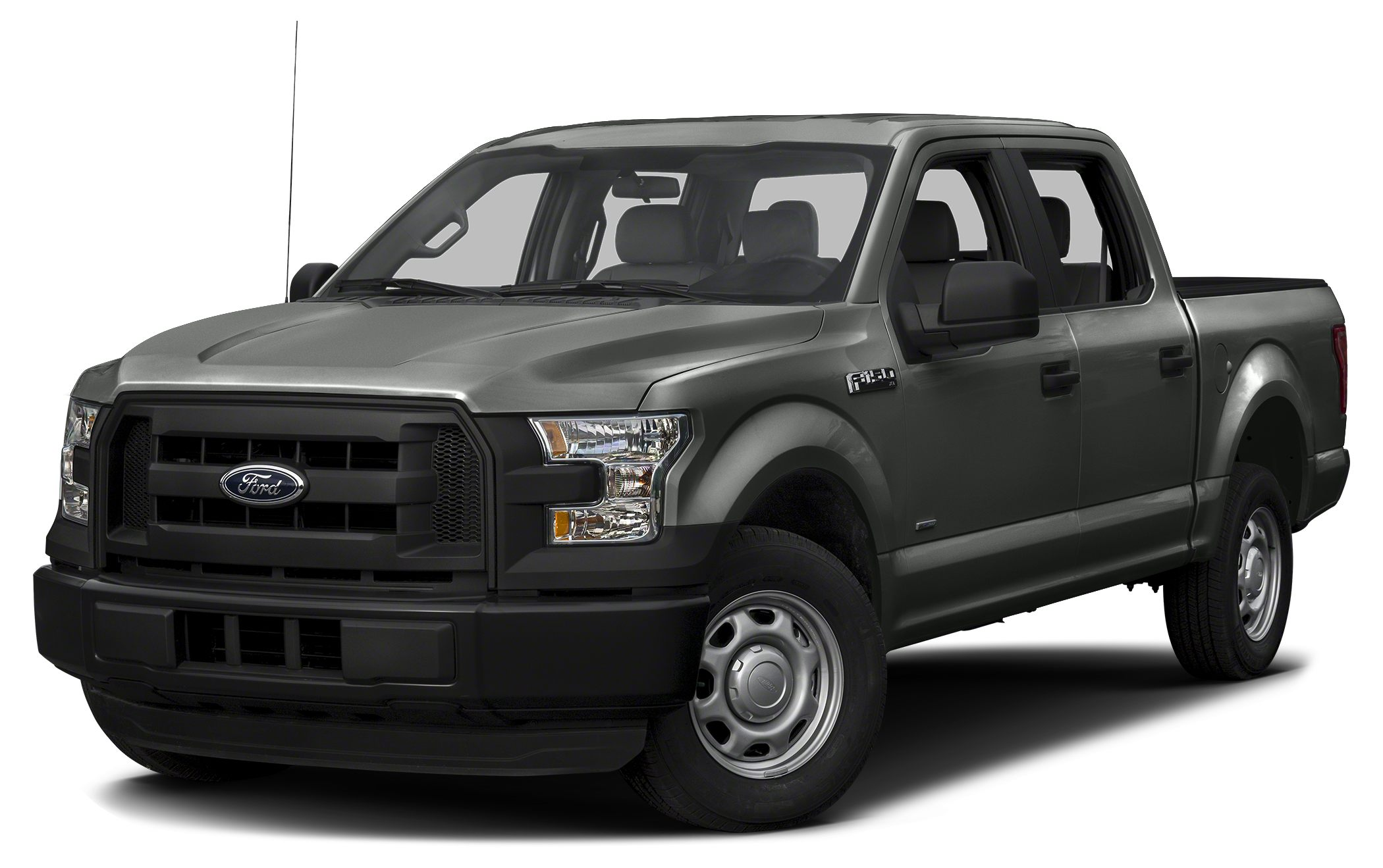 2017 Ford F-150  Price includes 300 - EcoBoost Bonus Cash Exp 04032017 500 - Ford Credit R