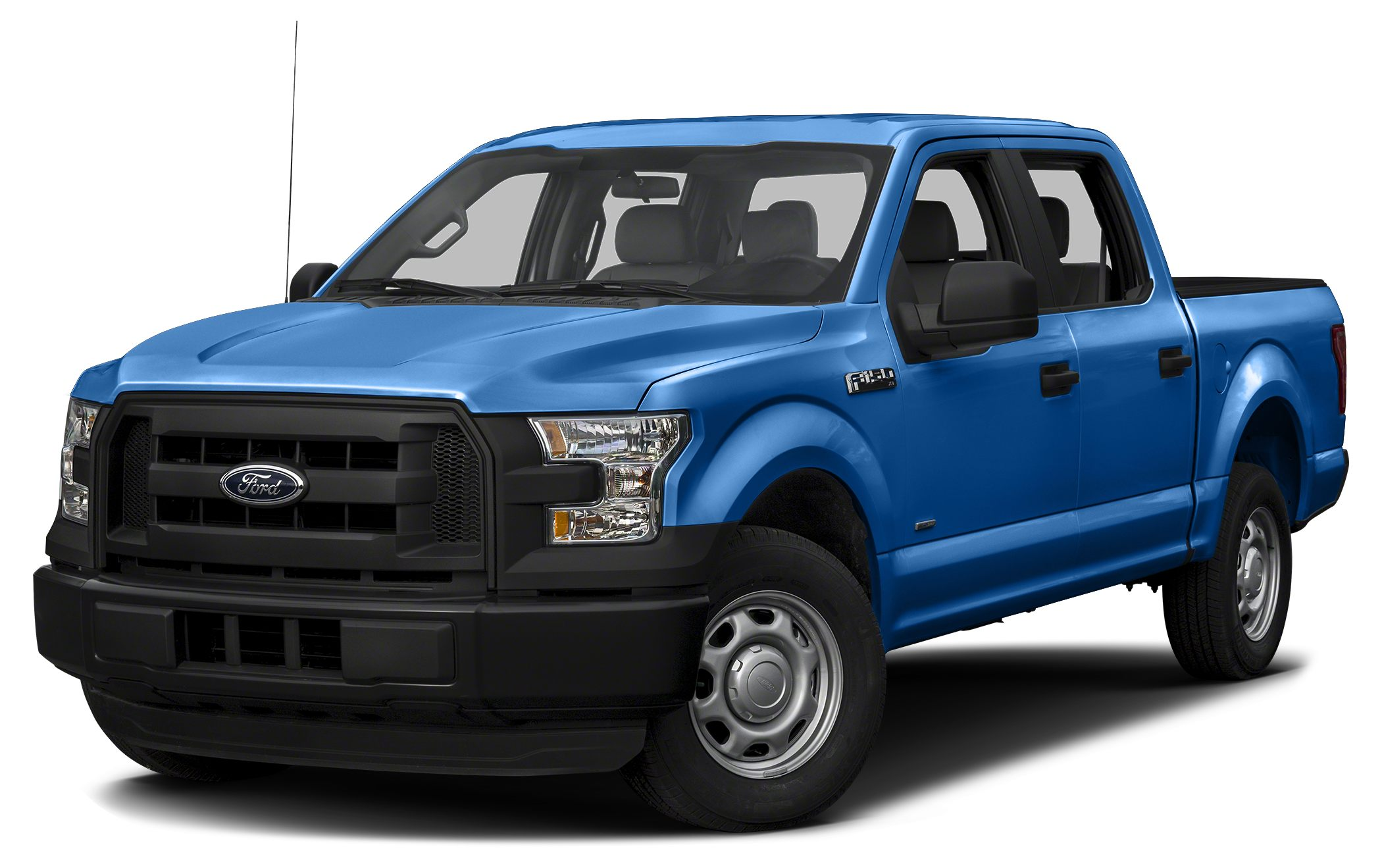 2016 Ford F-150  Holiday Auto Group Buy NOW Miles 0Color Magnetic Metallic Stock FE72512 V