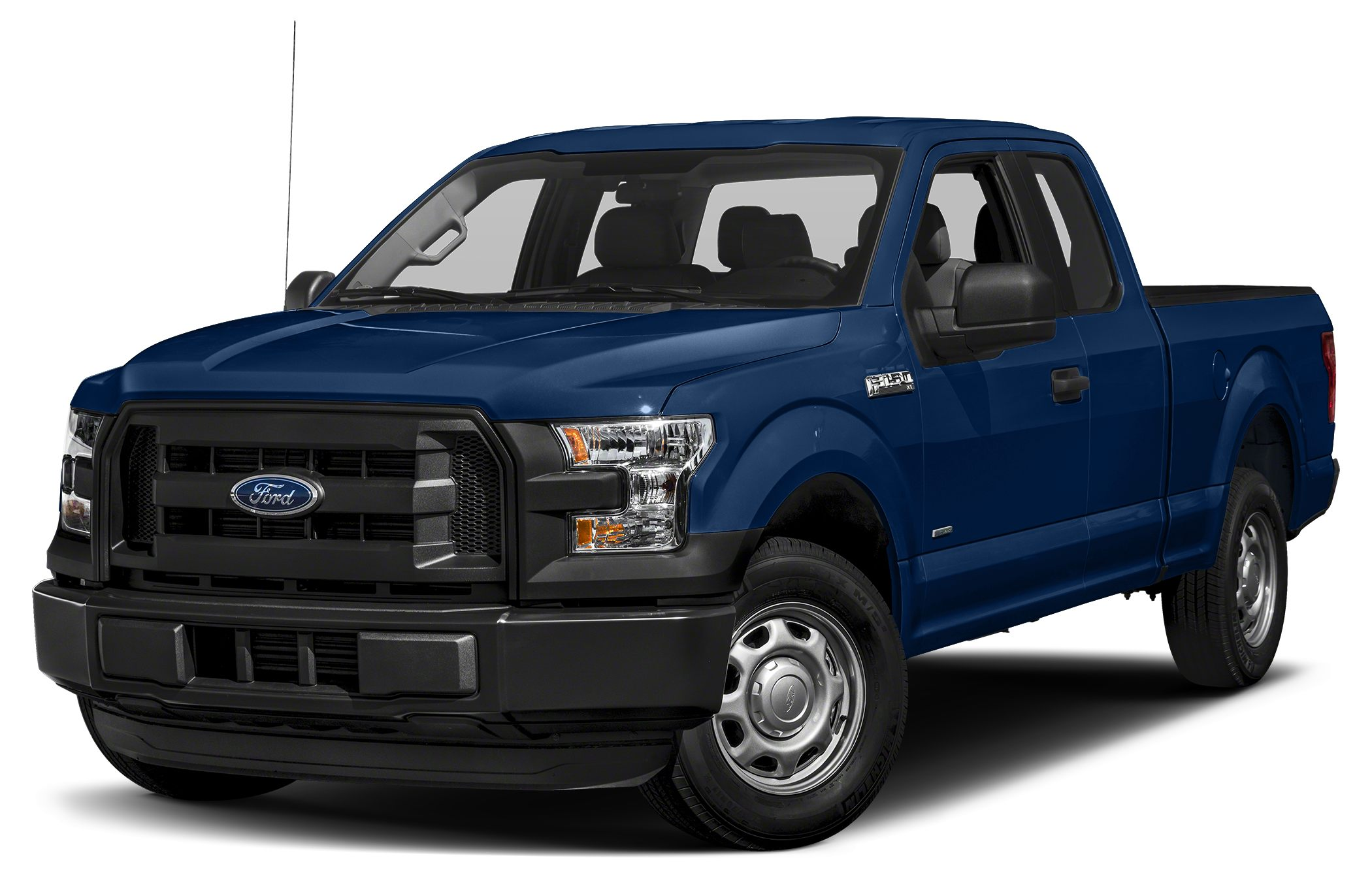 2017 Ford F-150  At Mullinax there are NO DEALER FEES That SAVES you 800 over our largest compet