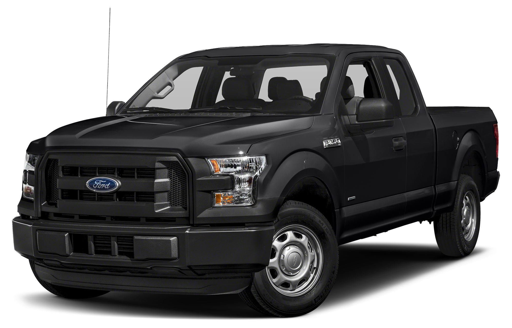 2016 Ford F-150  Miles 3Color Shadow Black Stock Q1209 VIN 1FTEX1CP5GFC84913