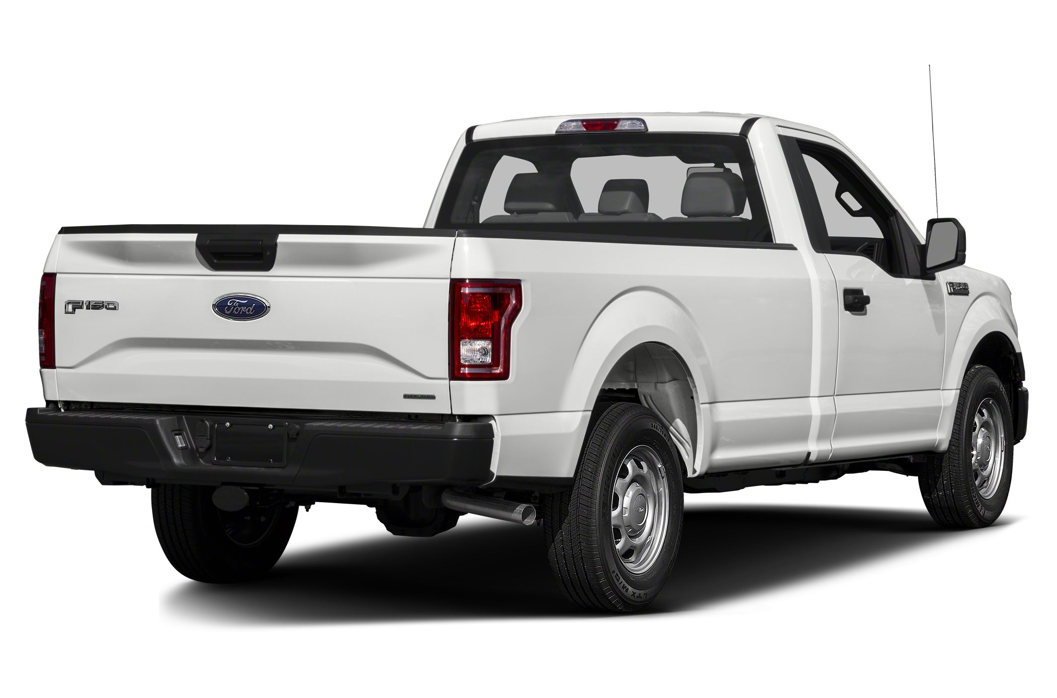 2015 Ford F-150 XL Our Cost reflects all applicable manufacturer rebates andor incentives based o