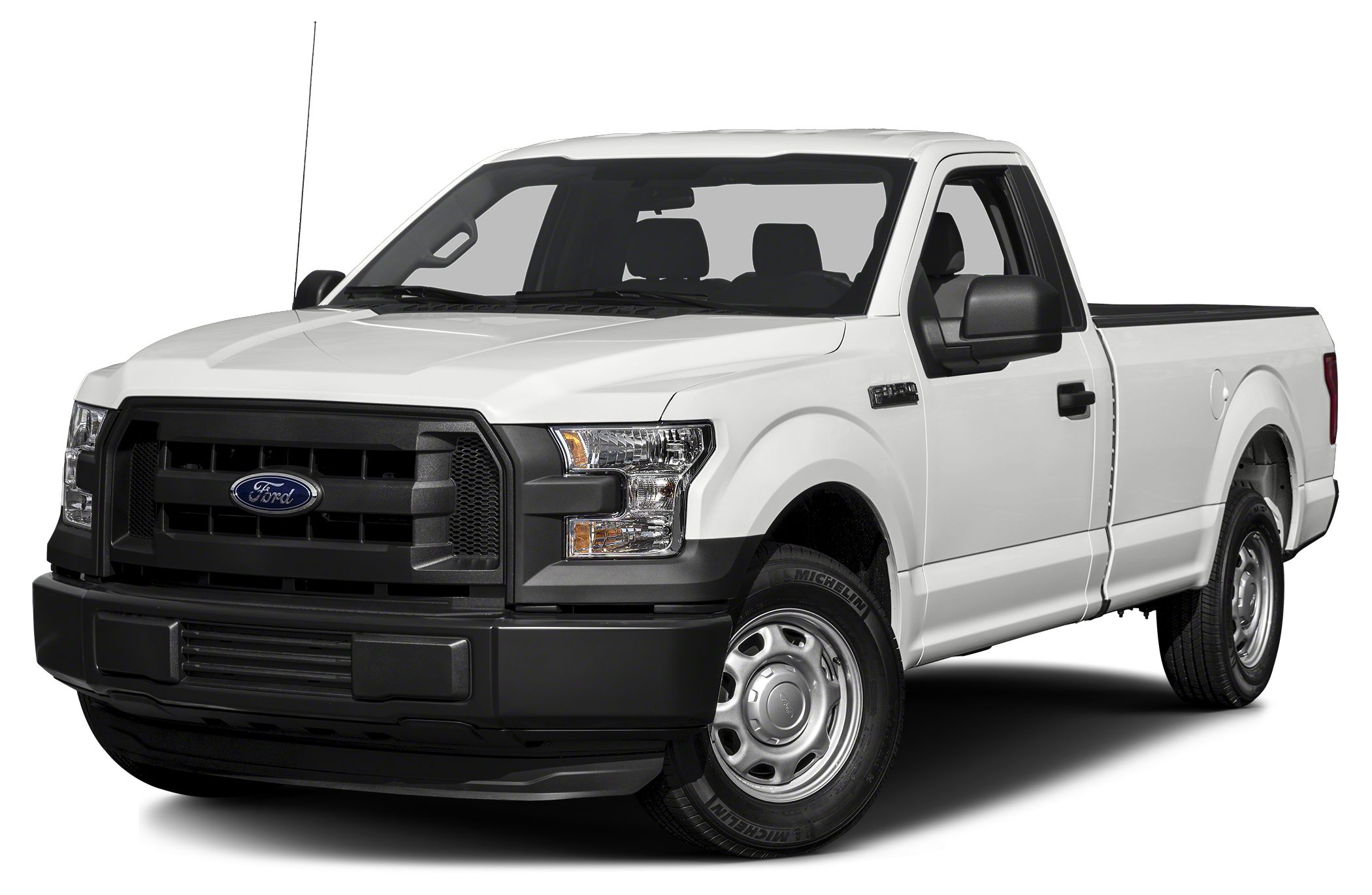 2016 Ford F-150  Miles 3Color Oxford White Stock Q1006 VIN 1FTMF1C82GKE52926