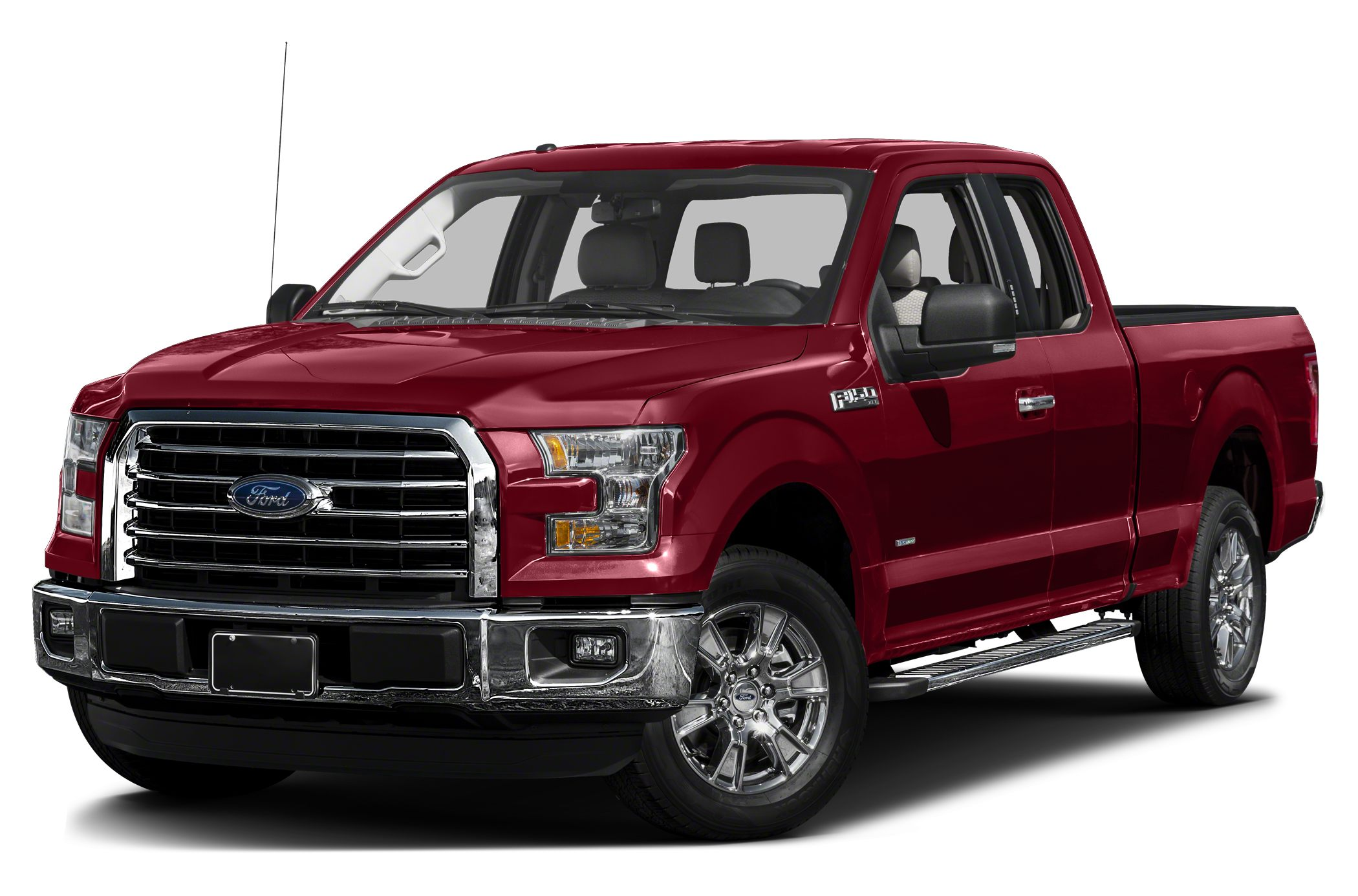 2016 Ford F-150 XLT At Mullinax there are NO DEALER FEES That SAVES you 800 over our largest com