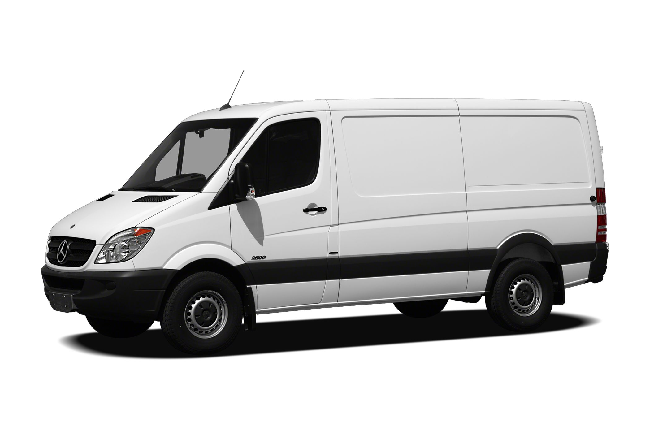 2011 MERCEDES Sprinter 2500 High Roof 170 WB OUR PRICESYoure probably wondering why our prices a
