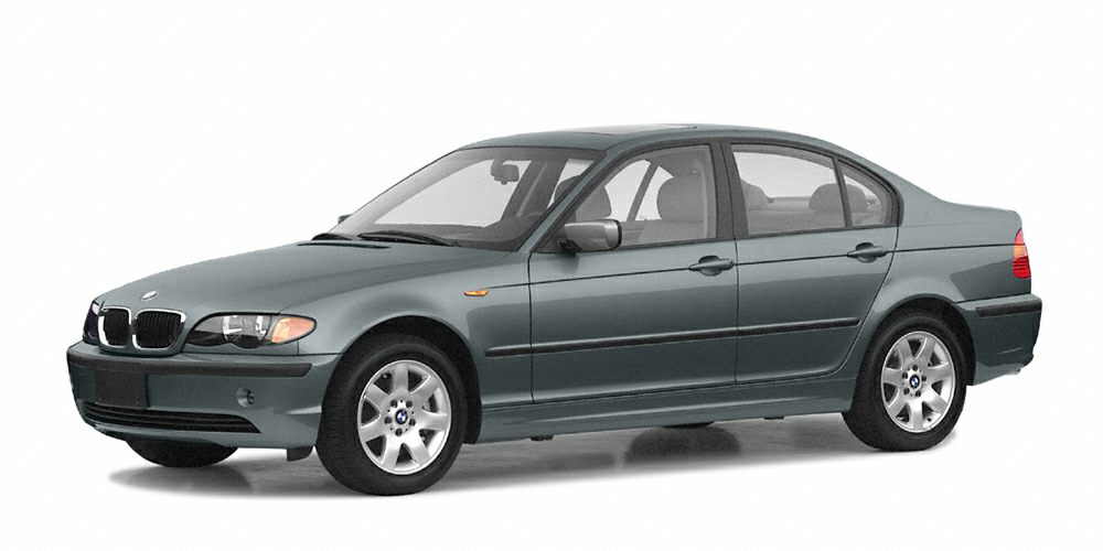 2003 BMW 3 Series 325i OUR PRICESYoure probably wondering why our prices are so much lower than
