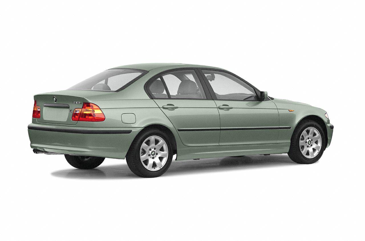 2003 BMW 3 Series 325xi 3-DAY EXCHANGE Miles 116816Color Black Stock P2011T VIN WBAEU3348