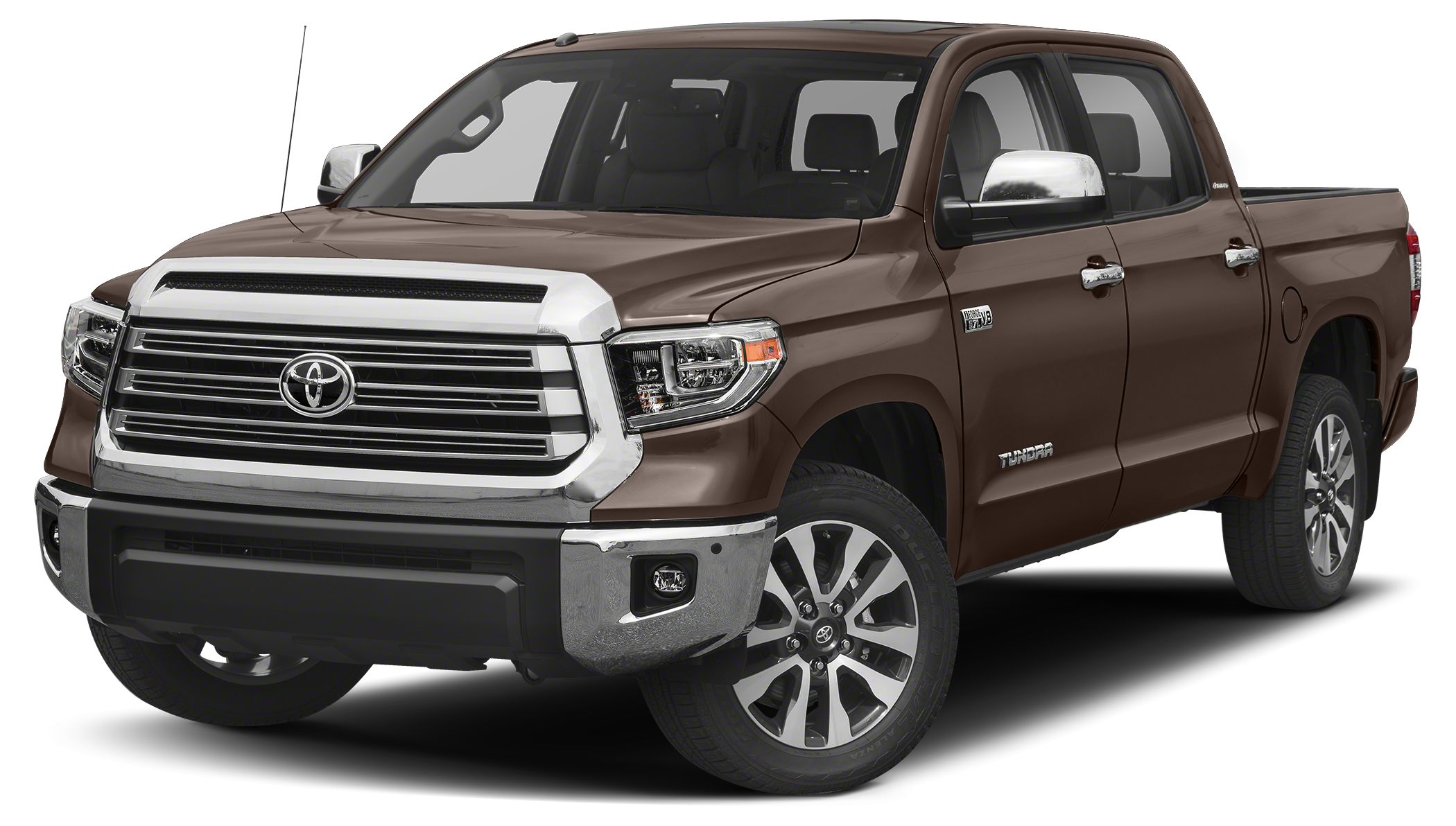 2018 Toyota Tundra Limited Heated Leather Seats Nav System Back-Up Camera 4x4 LIMITED PREMIUM