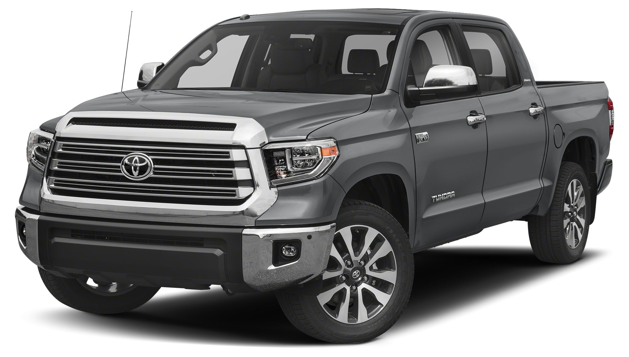 2018 Toyota Tundra Limited Heated Leather Seats Nav System Back-Up Camera Hitch SPRAY-ON BEDLI