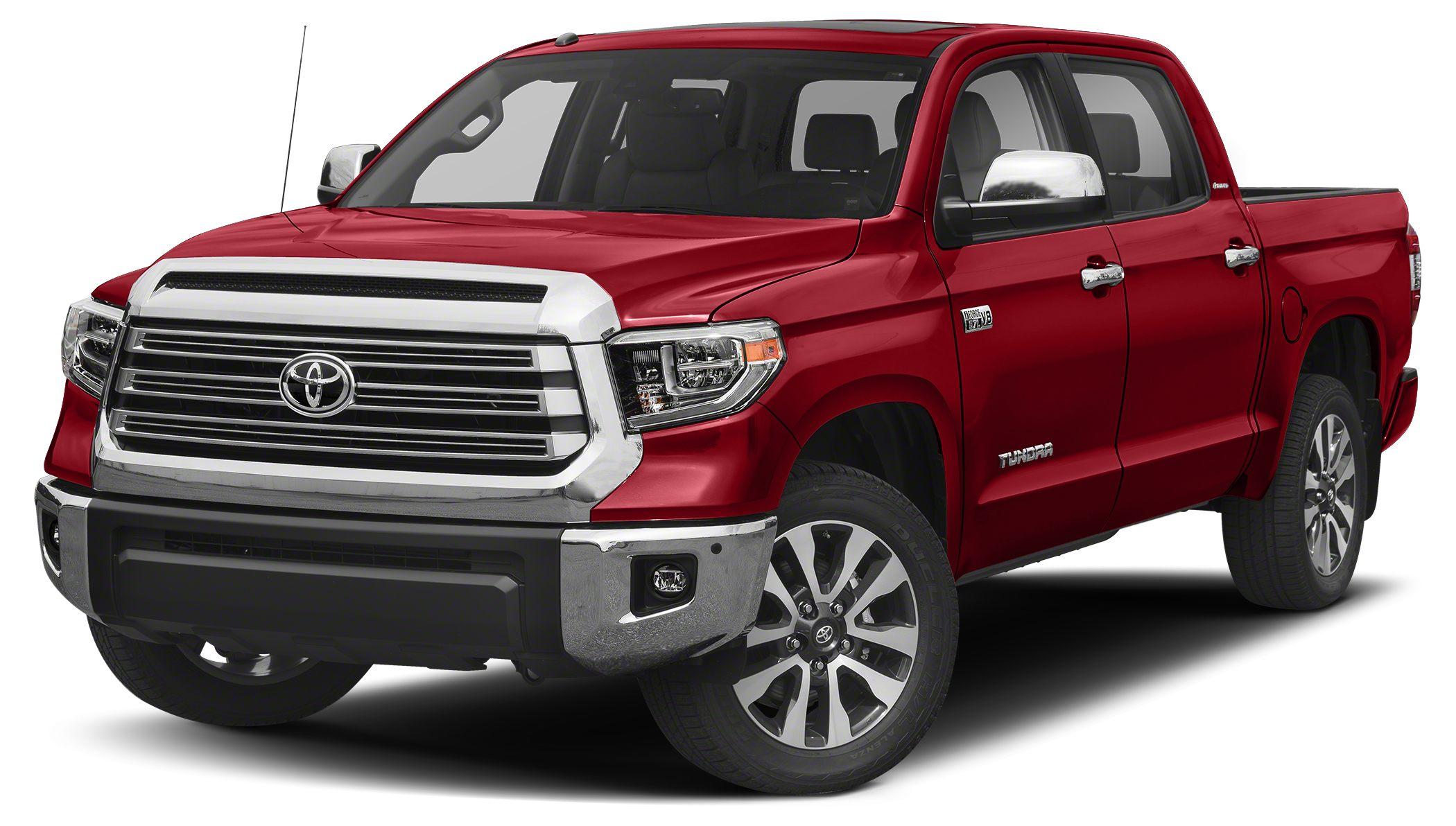 2018 Toyota Tundra Limited Heated Leather Seats Navigation Dual Zone AC LIMITED PREMIUM PACKAG
