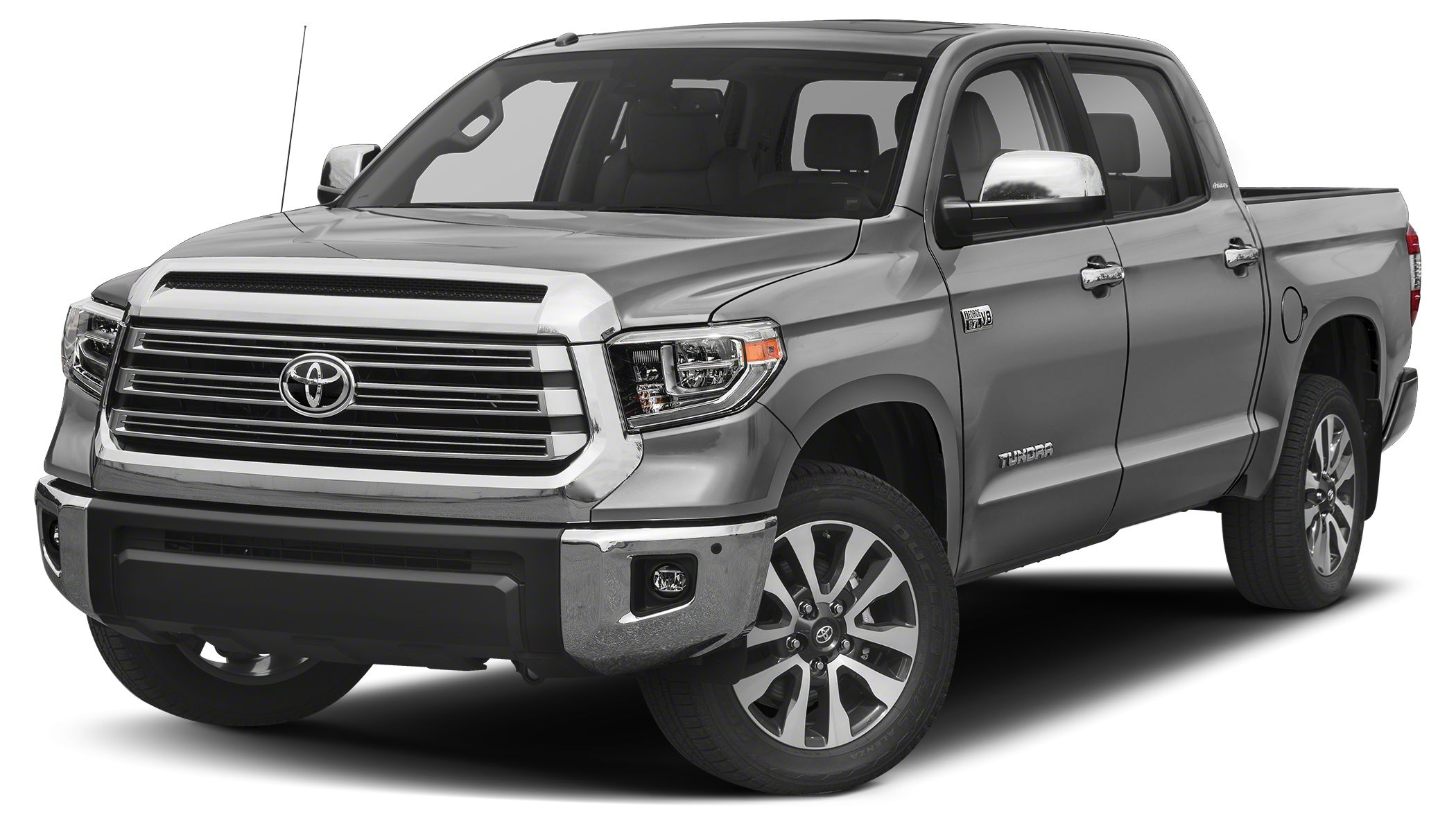 2018 Toyota Tundra Platinum NAV HeatedCooled Leather Seats iPodMP3 Input 4x4 Tow Hitch Allo