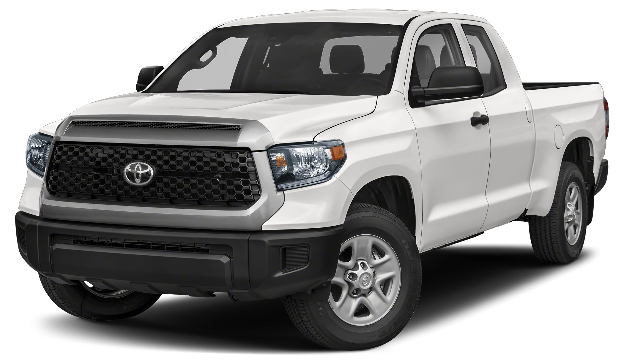 2018 Toyota Tundra SR5 INFERNO exterior and BLACK interior SR5 trim iPodMP3 Input Bluetooth C