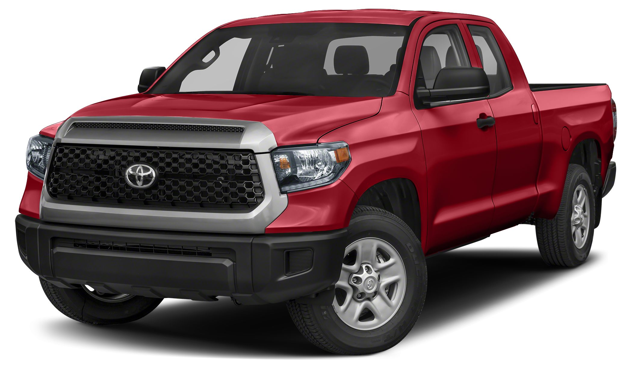 2018 Toyota Tundra SR5 Miles 11Color Barcelona Red Metallic Stock TT5207 VIN 5TFRY5F15JX2399