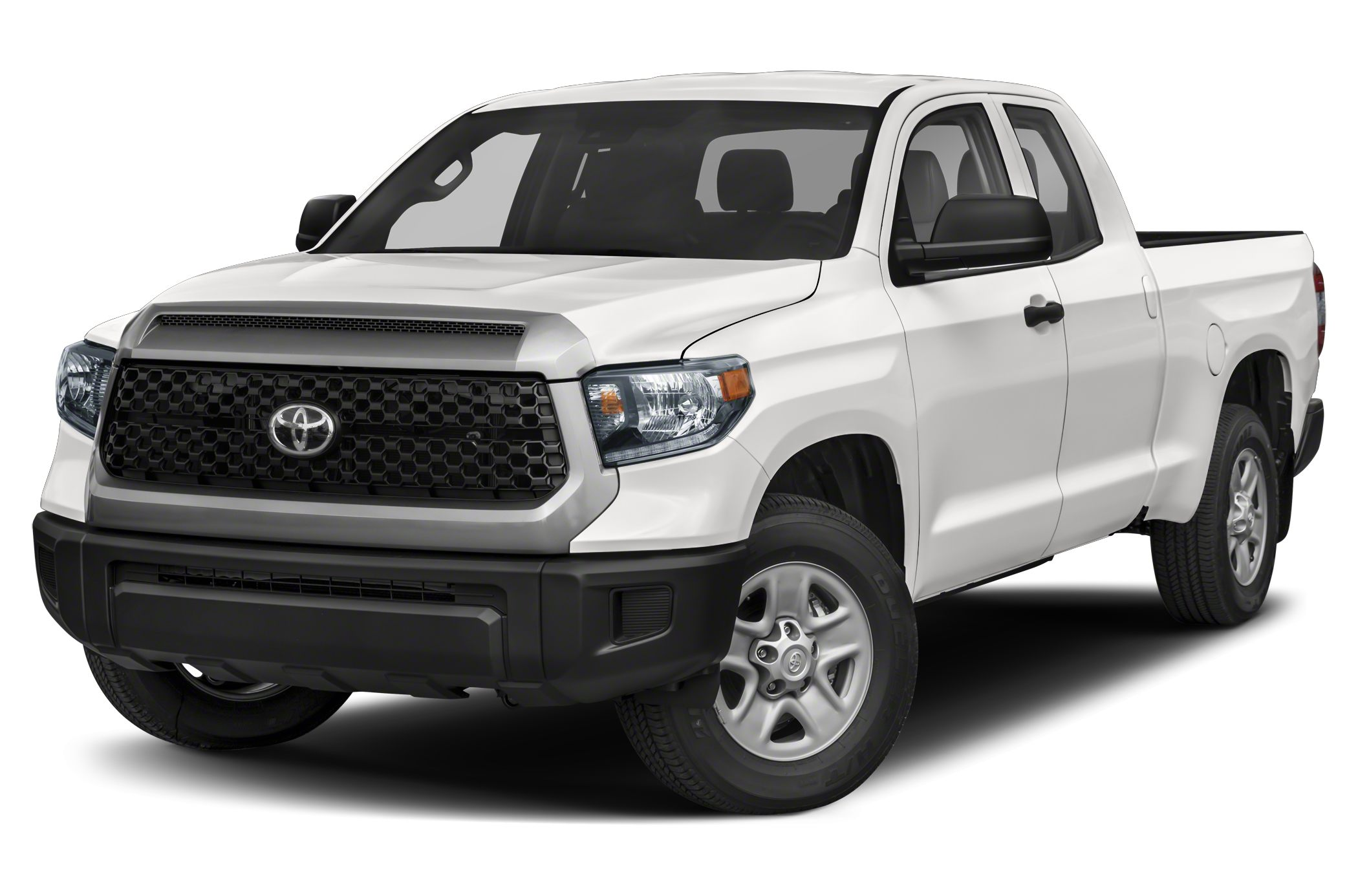 2018 Toyota Tundra SR5 CD Player Bluetooth Trailer Hitch 4x4 Back-Up Camera iPodMP3 Input S