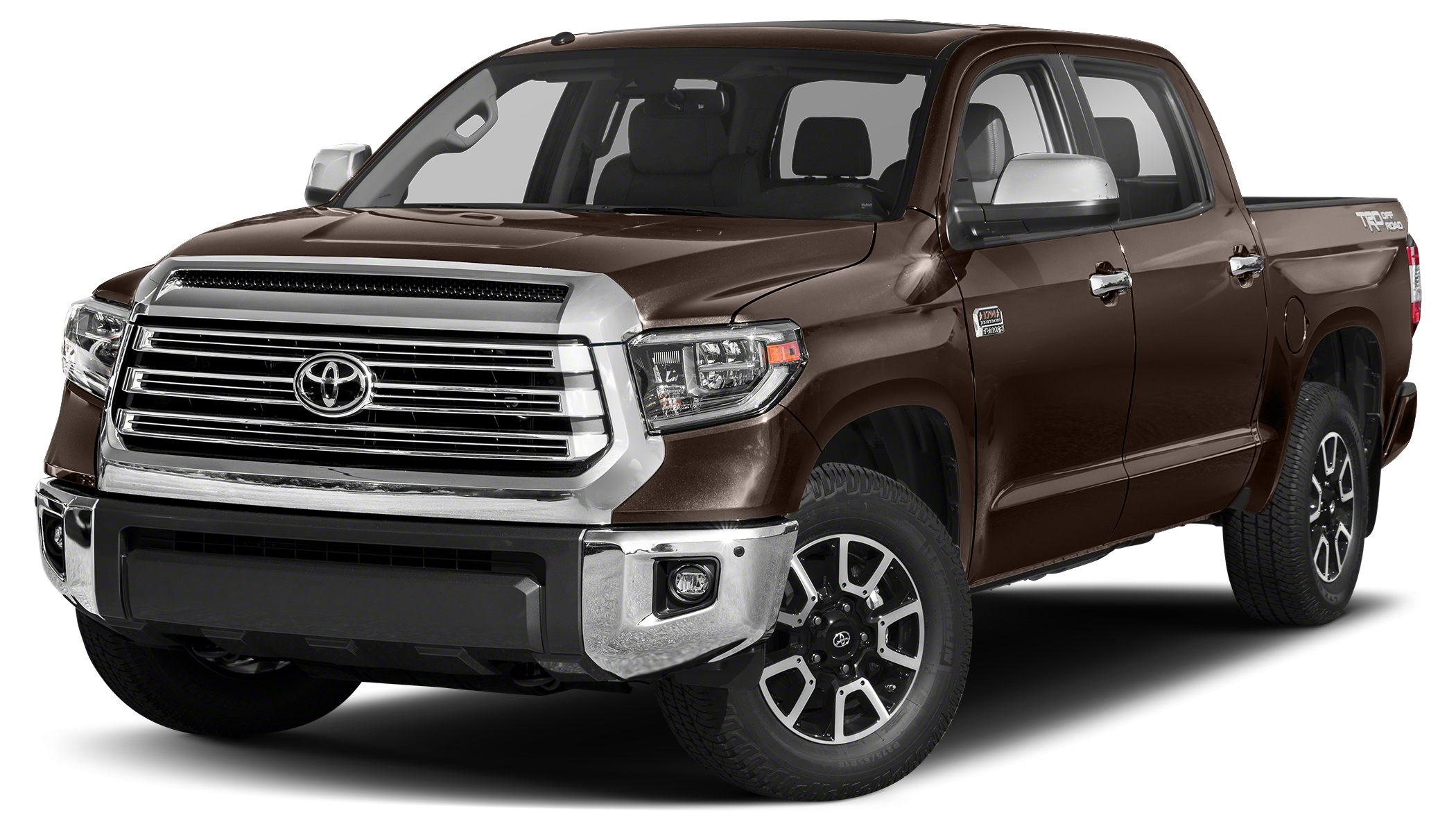 2018 Toyota Tundra 1794 Sunroof HeatedCooled Leather Seats Navigation Premium Sound System Tr