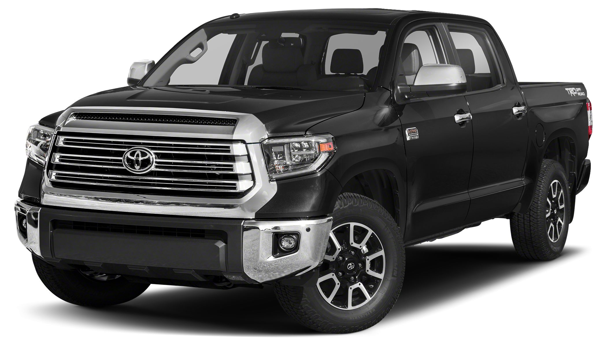 2018 Toyota Tundra 1794 Navigation HeatedCooled Leather Seats Moonroof Premium Sound System P