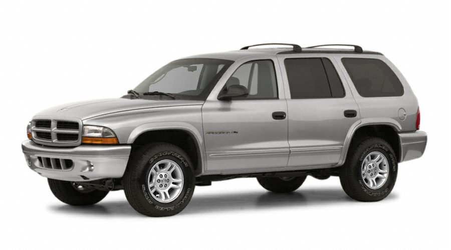 2002 Dodge Durango SLT Plus OUR PRICESYoure probably wondering why our prices are so much lower