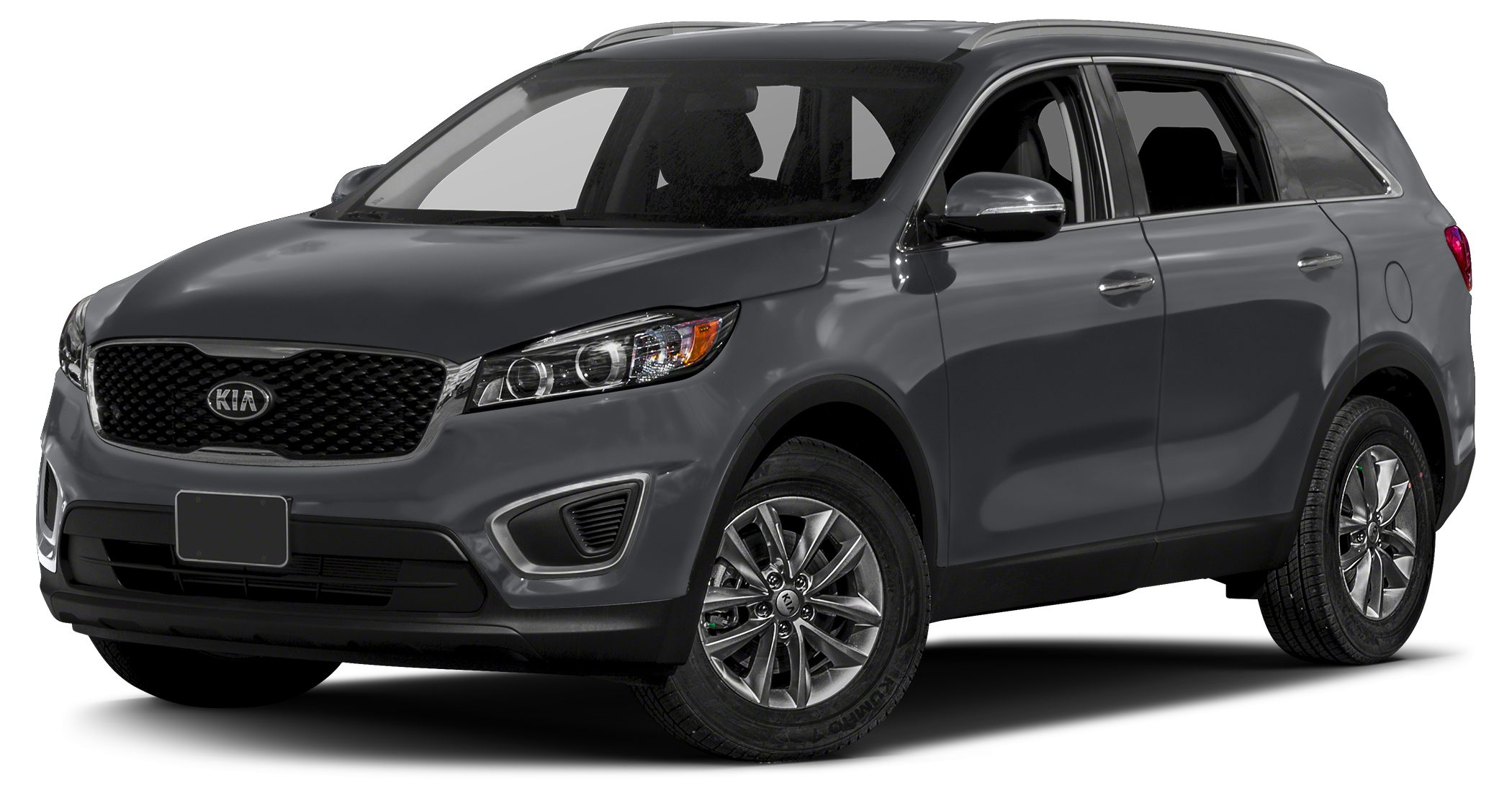 2016 Kia Sorento 33 LX  NEW BRAKES and 1 OWNER AWD Hurry in Are you READY for a Kia