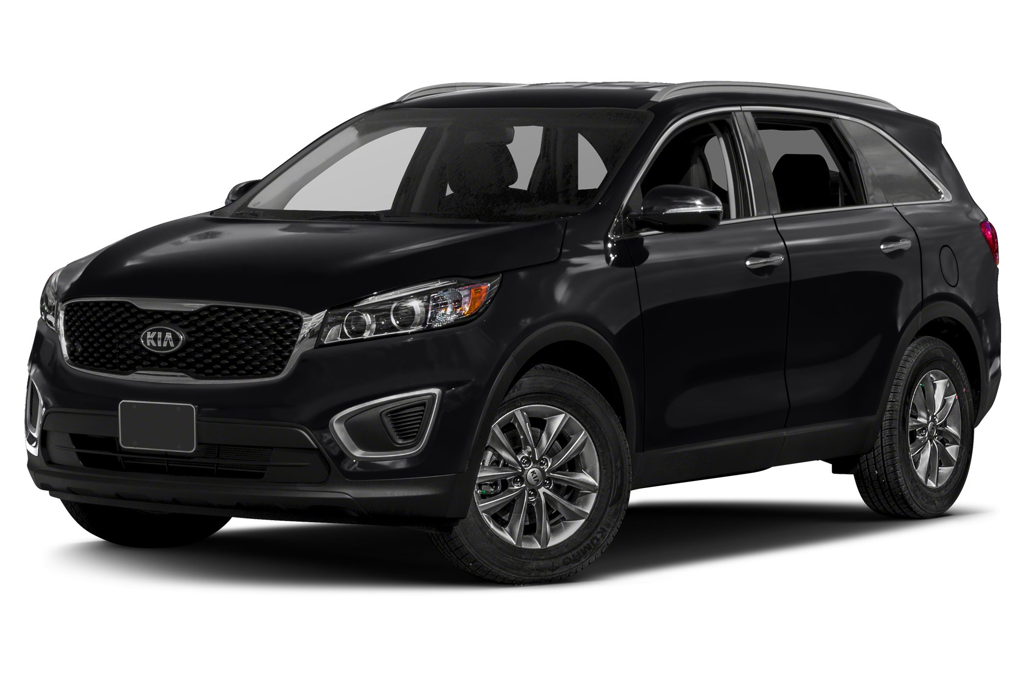2017 Kia Sorento 24 LX At Sunset Kia of Sarasota we pride ourselves on exceptional customer servi