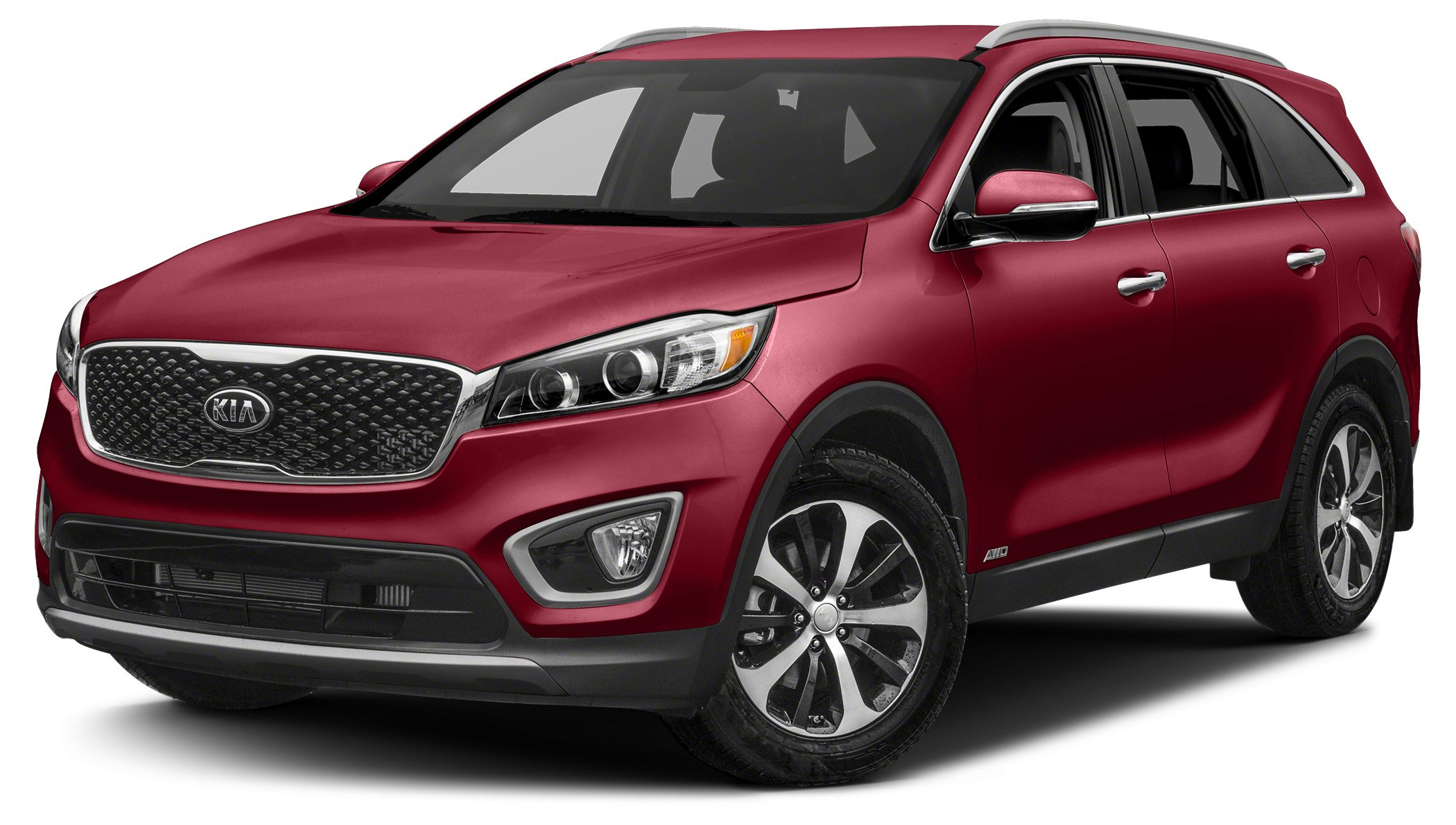 2017 Kia Sorento 33 EX Bluetooth for Phone and Audio Streaming AWD Power To Surprise Looking f