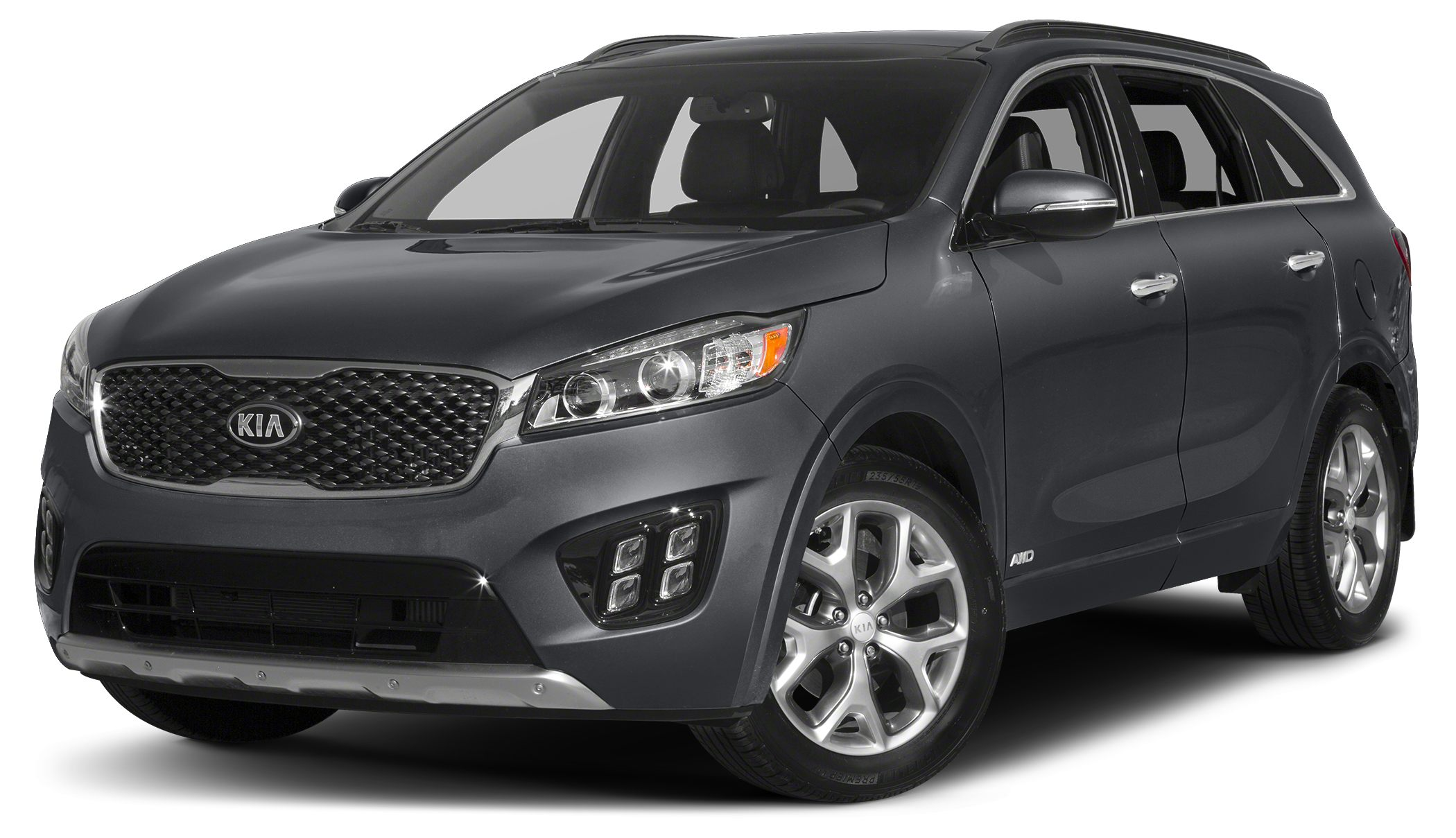 2018 Kia Sorento 33 SXL The 2018 Sorento is the most refined yet Designed with smooth sinuous l