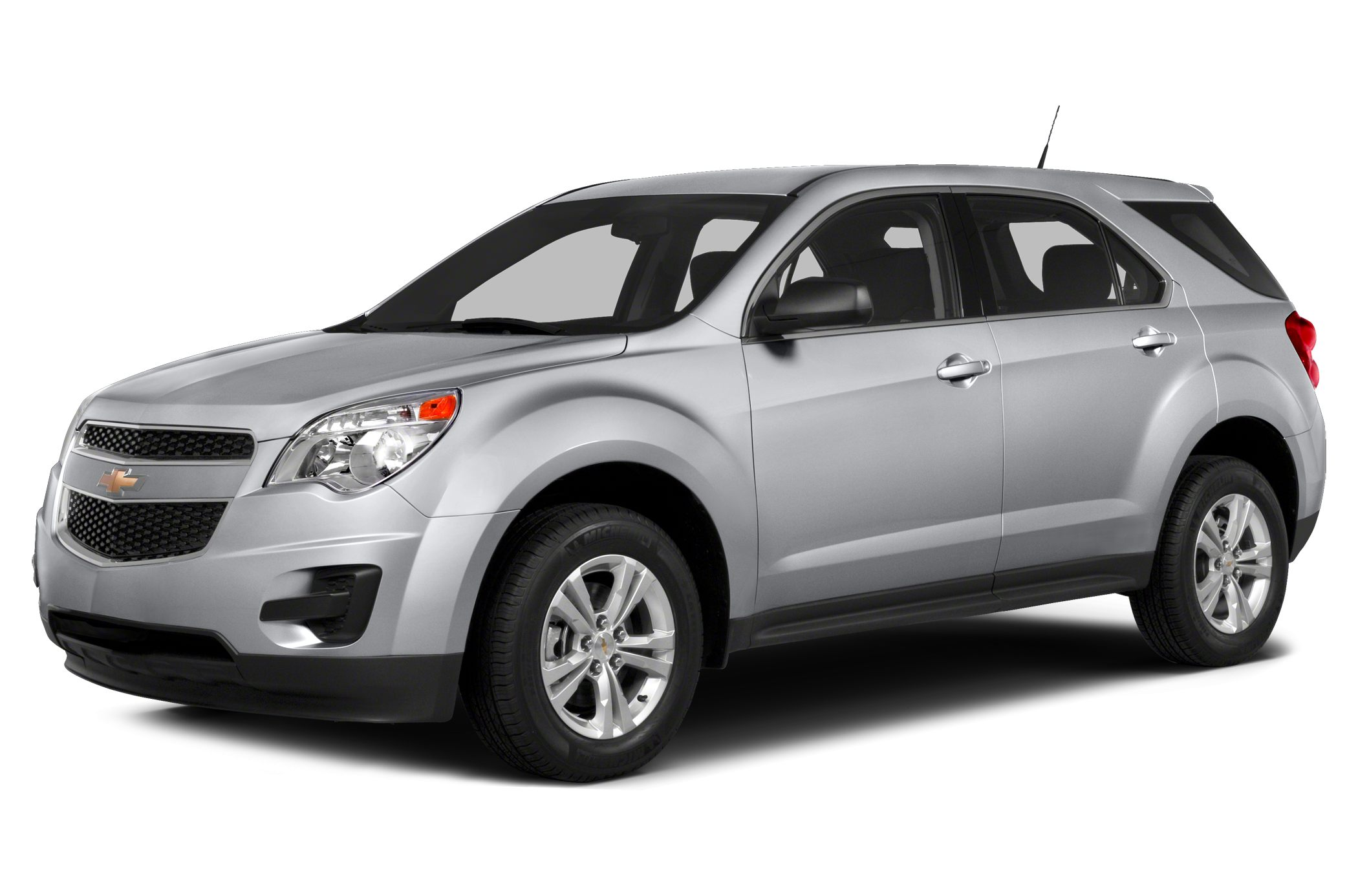 2013 Chevrolet Equinox LS GREAT CONDITION NO ACCIDENT HISTORY ON CARFAX ONE-OWNER